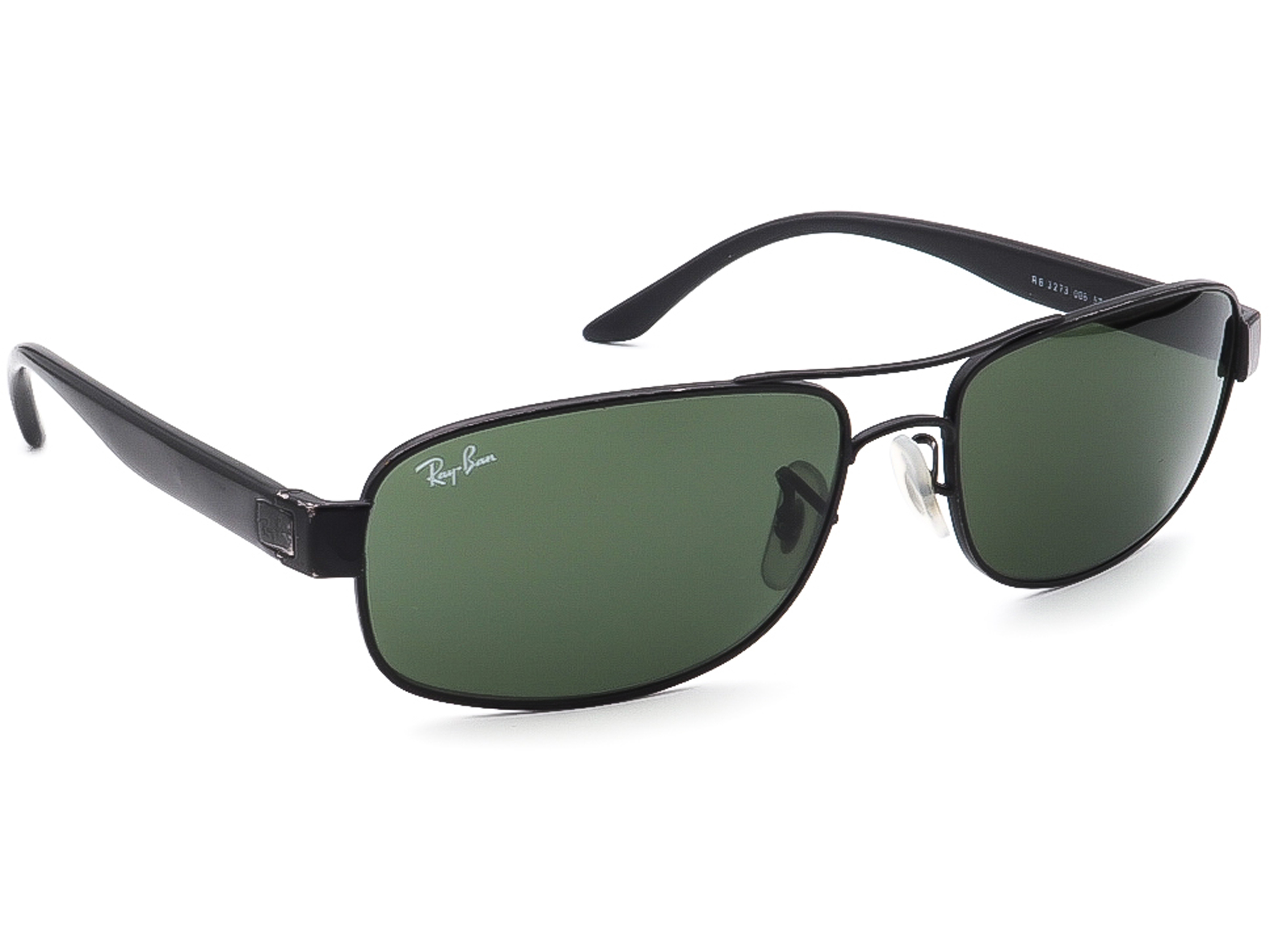 Ray Ban RB 3273 006 Sunglasses