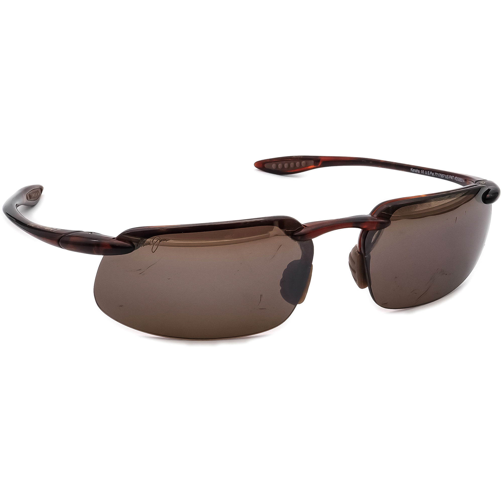 Maui Jim MJ-409-10 Sunglasses Frame Only