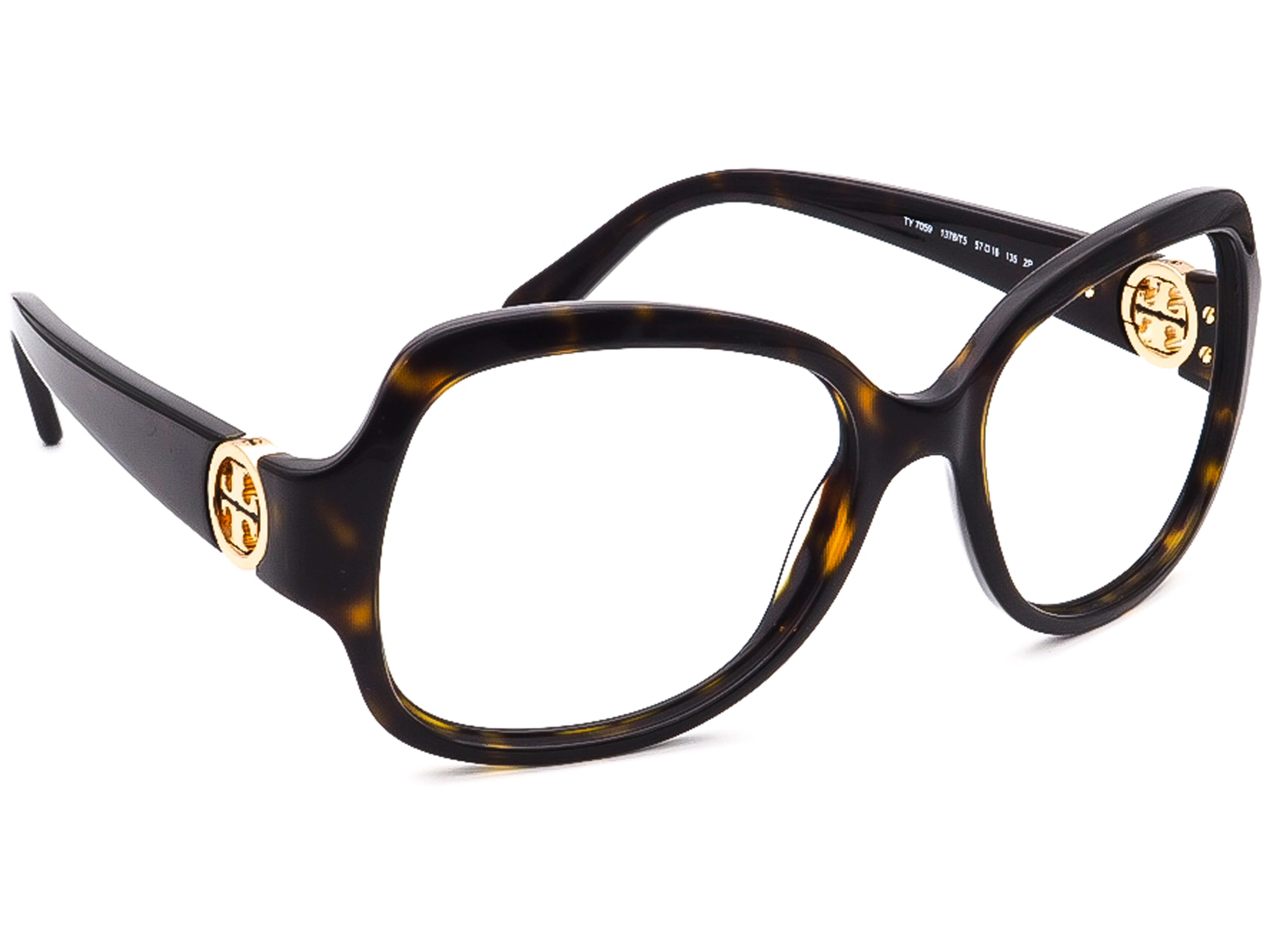 Tory Burch TY 7059 1378/T5 Sunglasses Frame Only