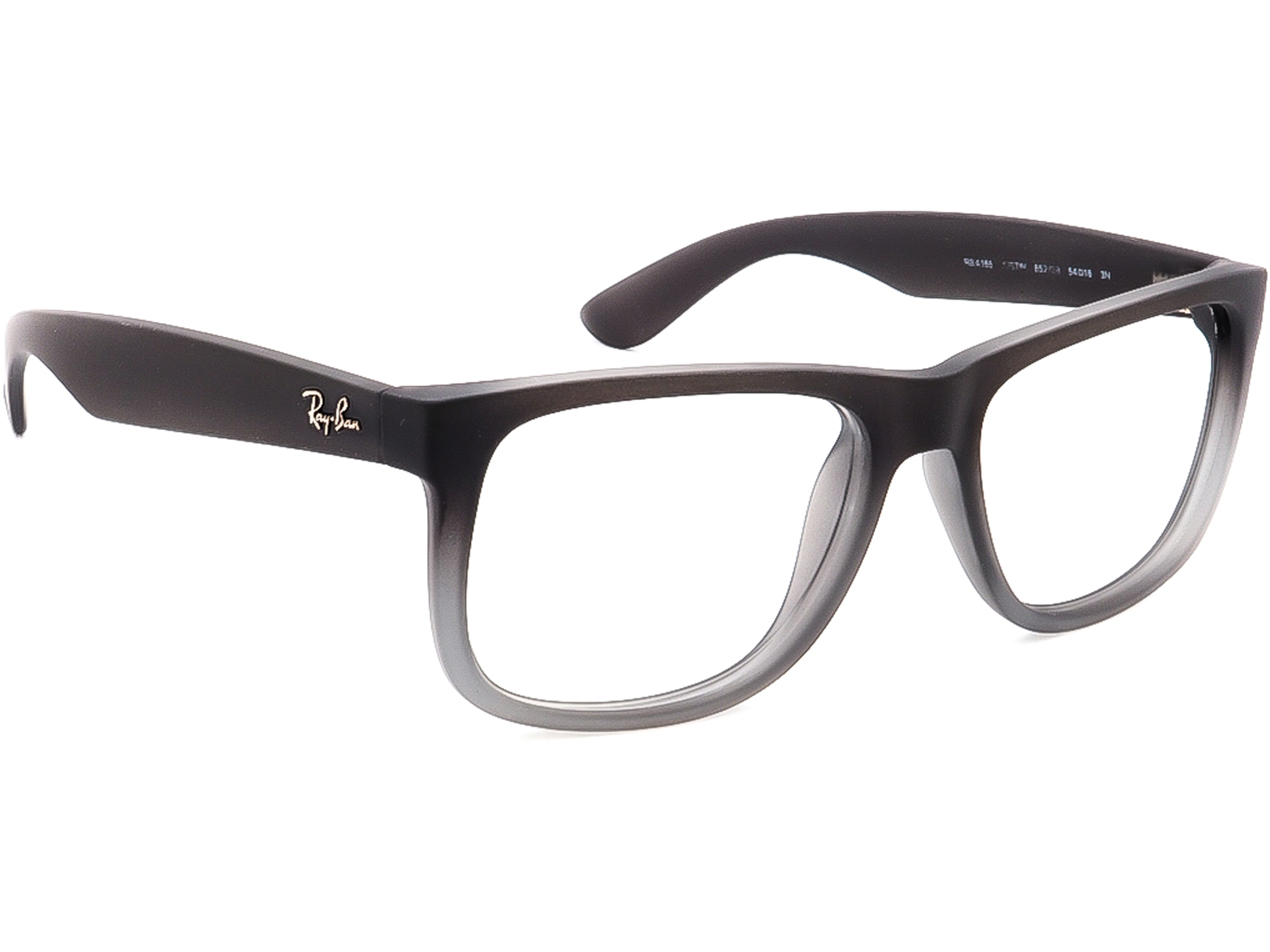 Ray Ban RB 4165 Justin 852/68 Sunglasses Frame Only