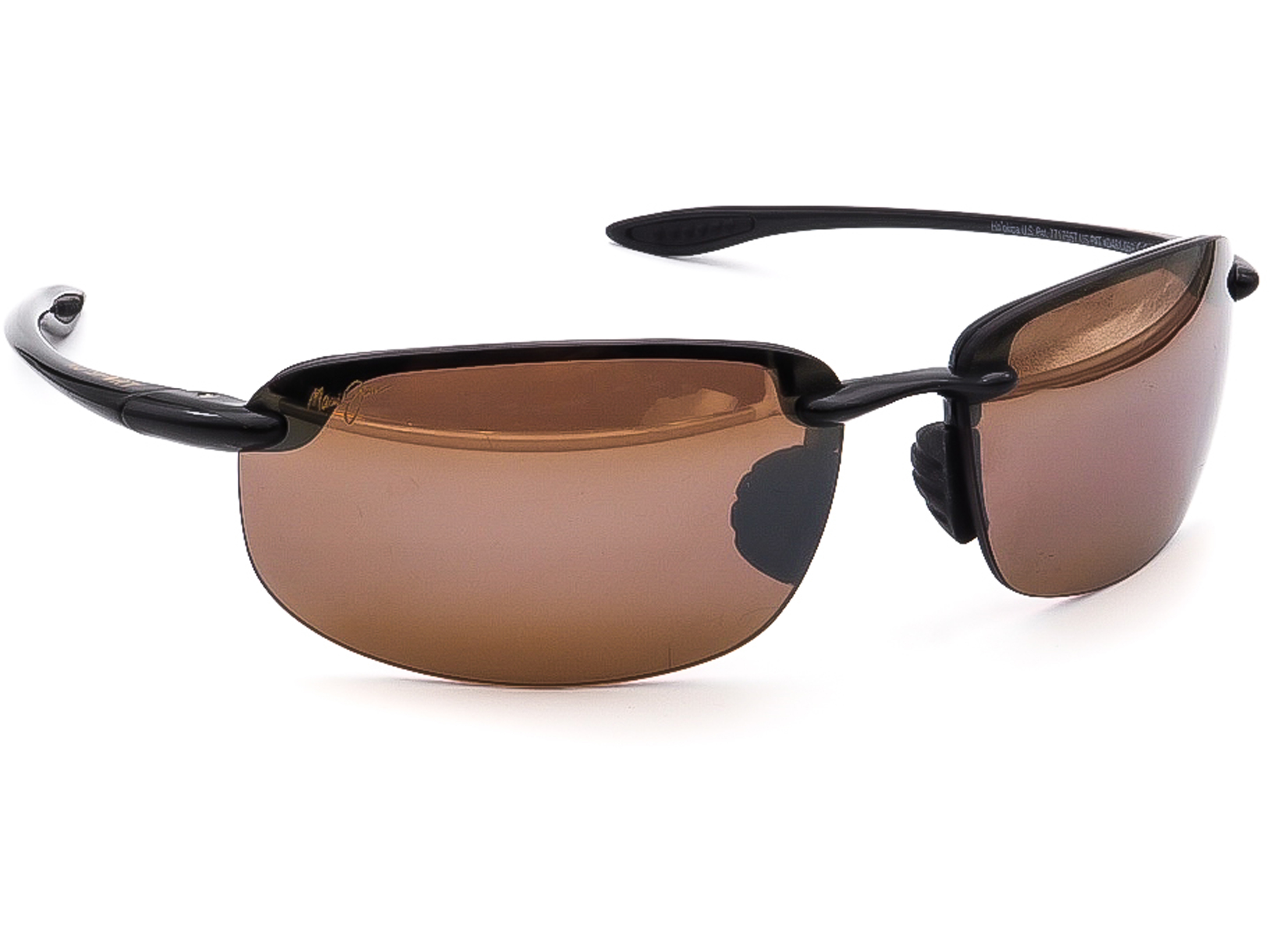 Maui Jim MJ-407-02 Ho'okipa Sunglasses