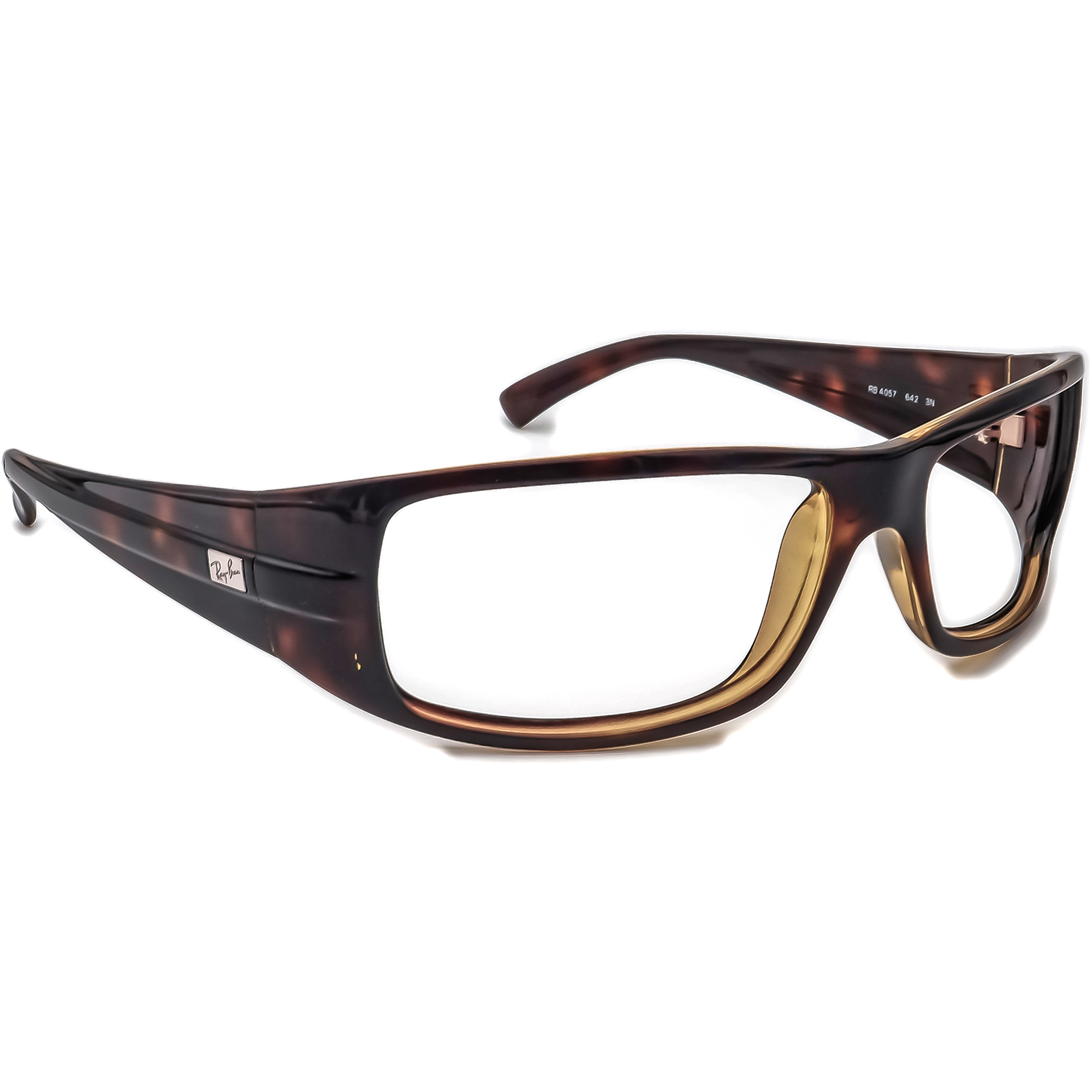 Ray-Ban RB 4057 642 Sunglasses Frame Only