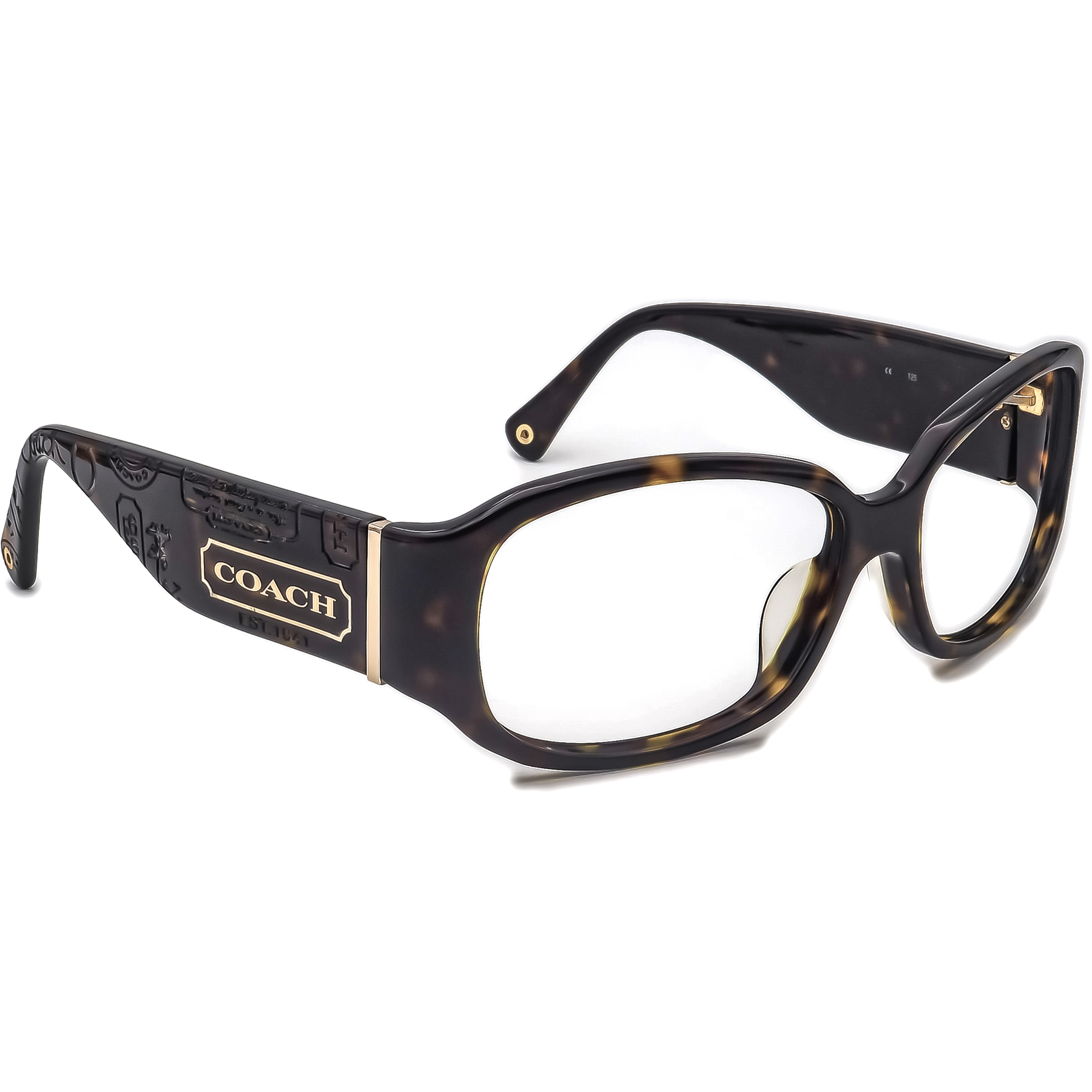Coach Rowan (S827) Sunglasses Frame Only