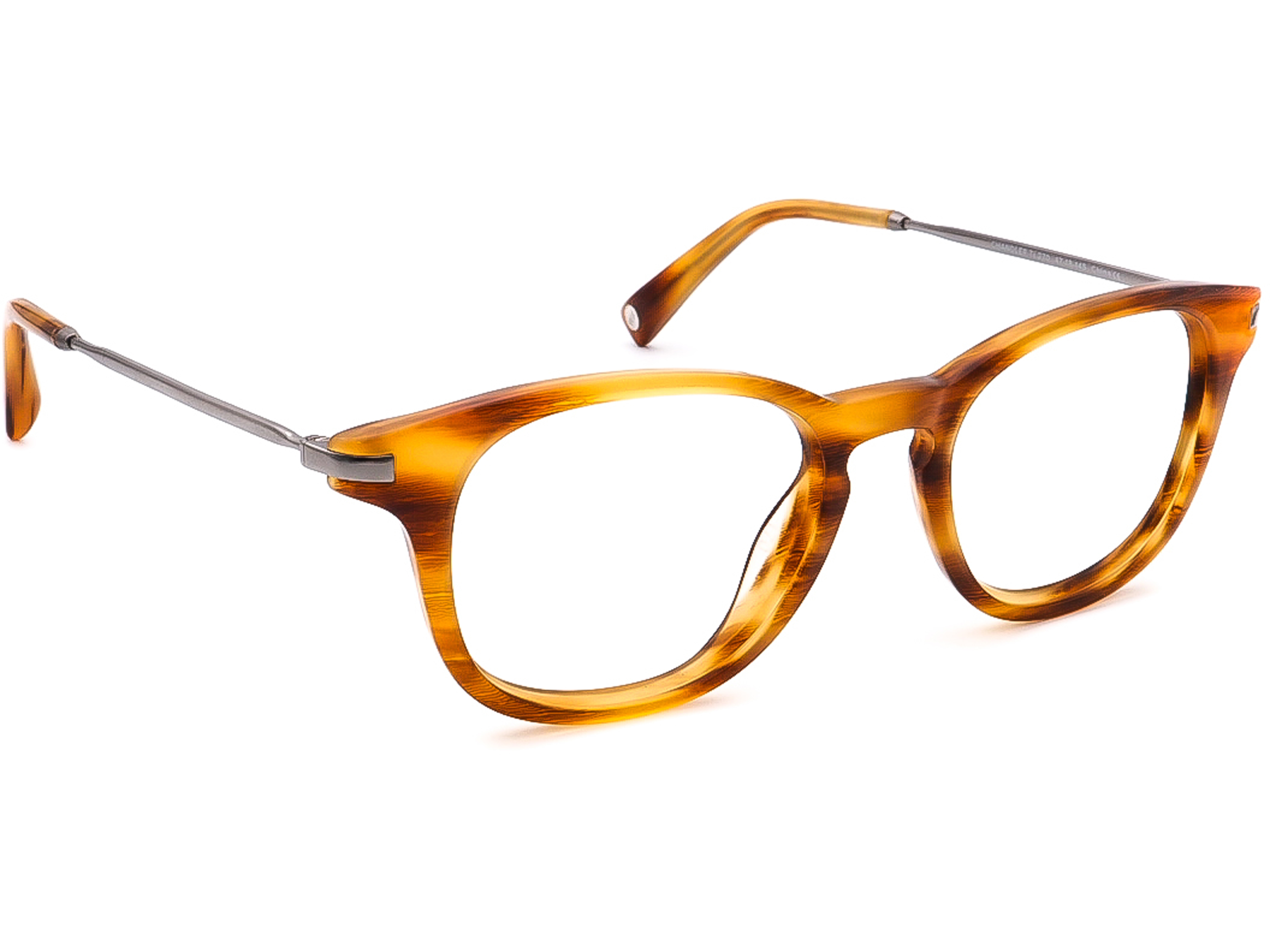 Warby Parker Chandler Ti 270 Eyeglasses