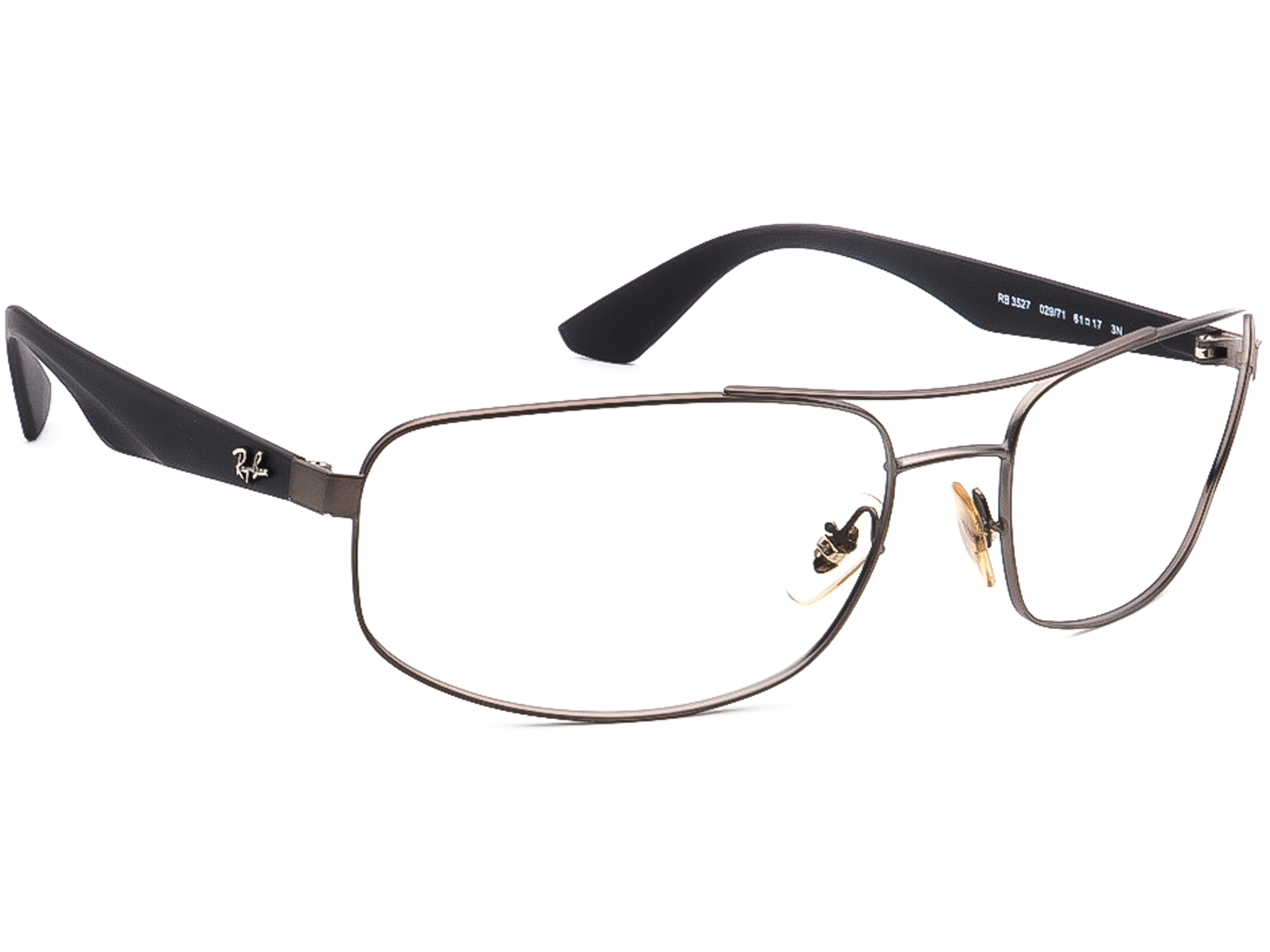 Ray Ban RB 3527 029/71 Sunglasses Frame Only