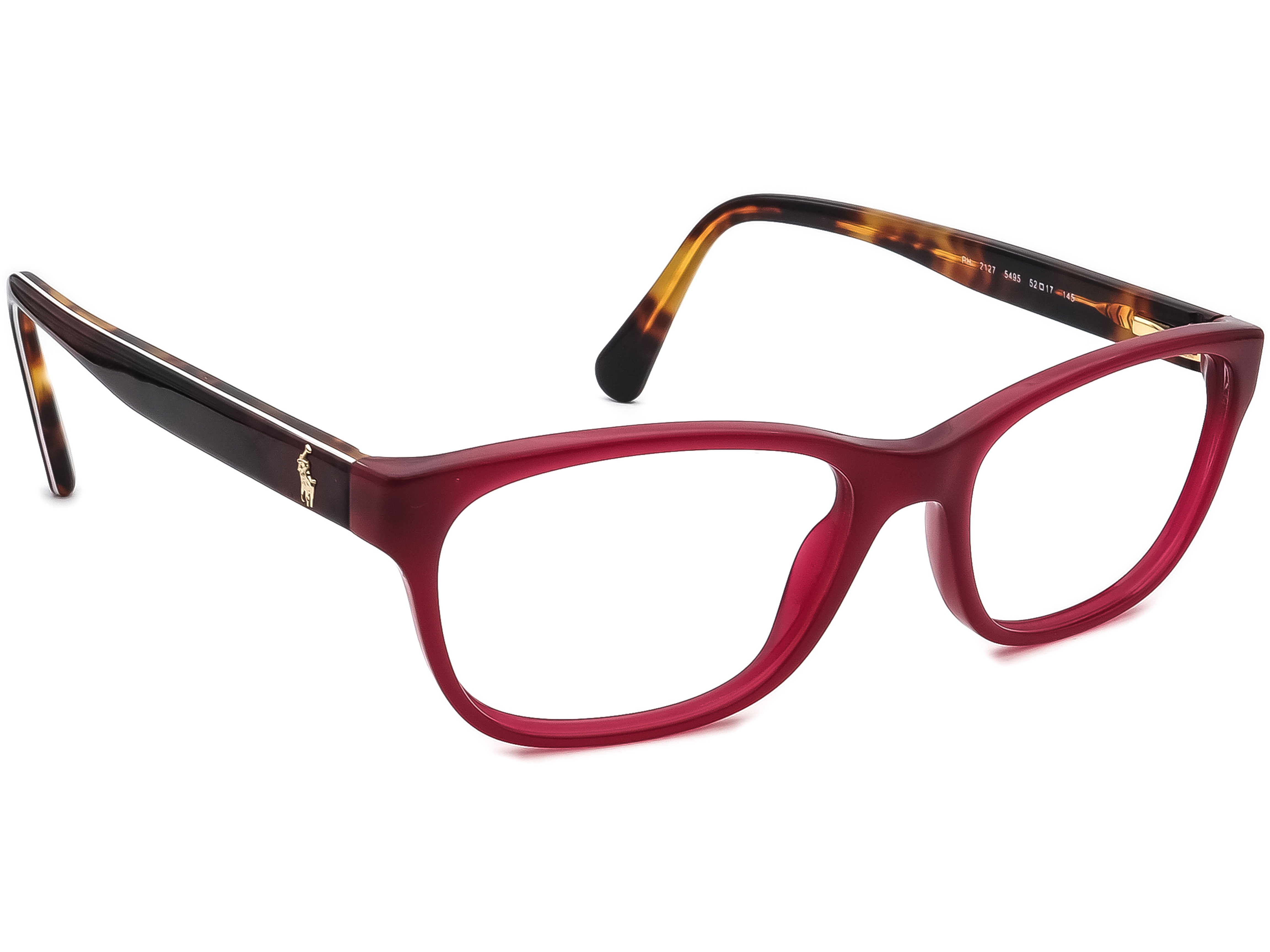 Ralph Lauren Polo PH 2127 5495 Eyeglasses
