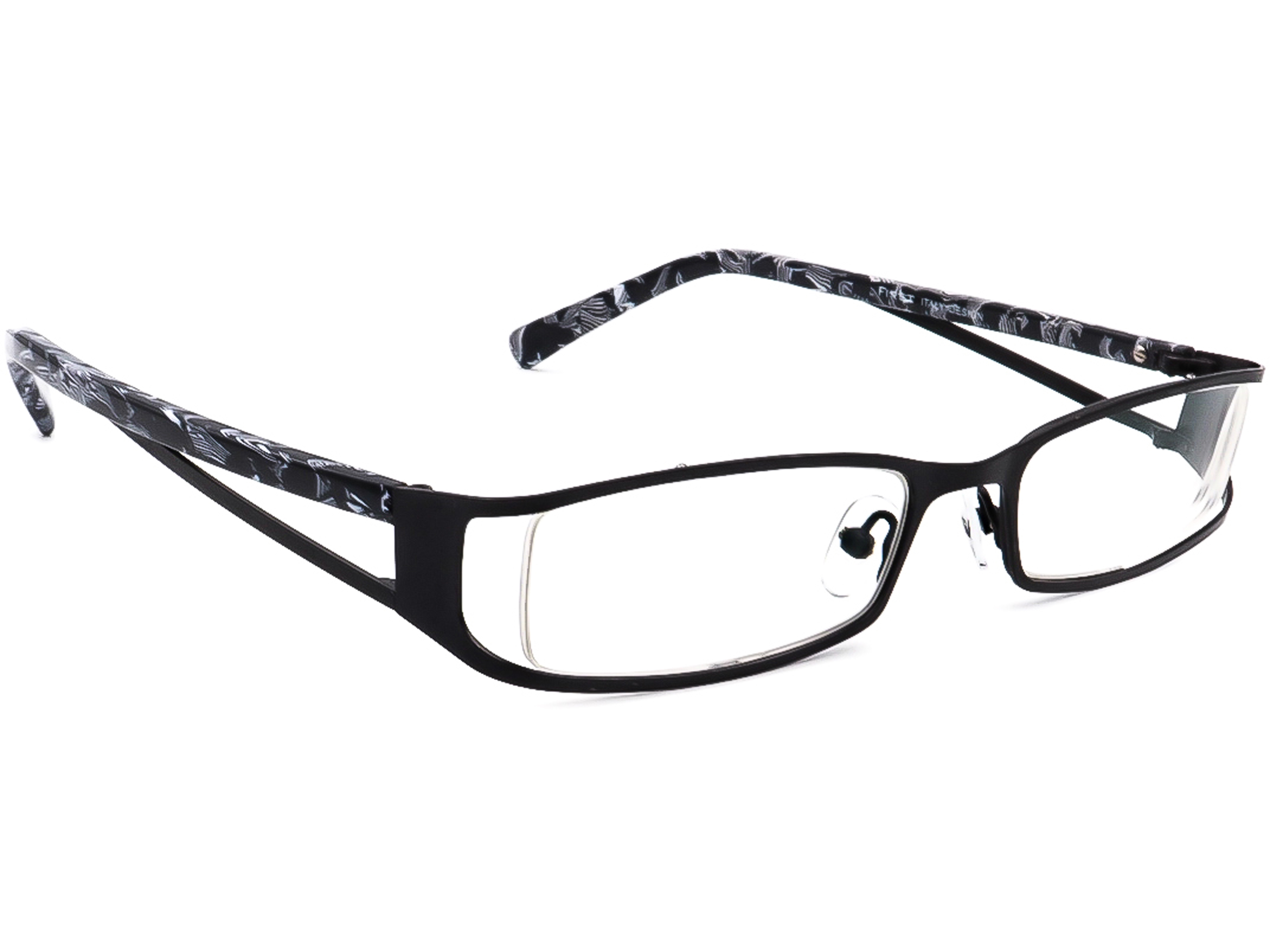First F2008 COL 19 Eyeglasses