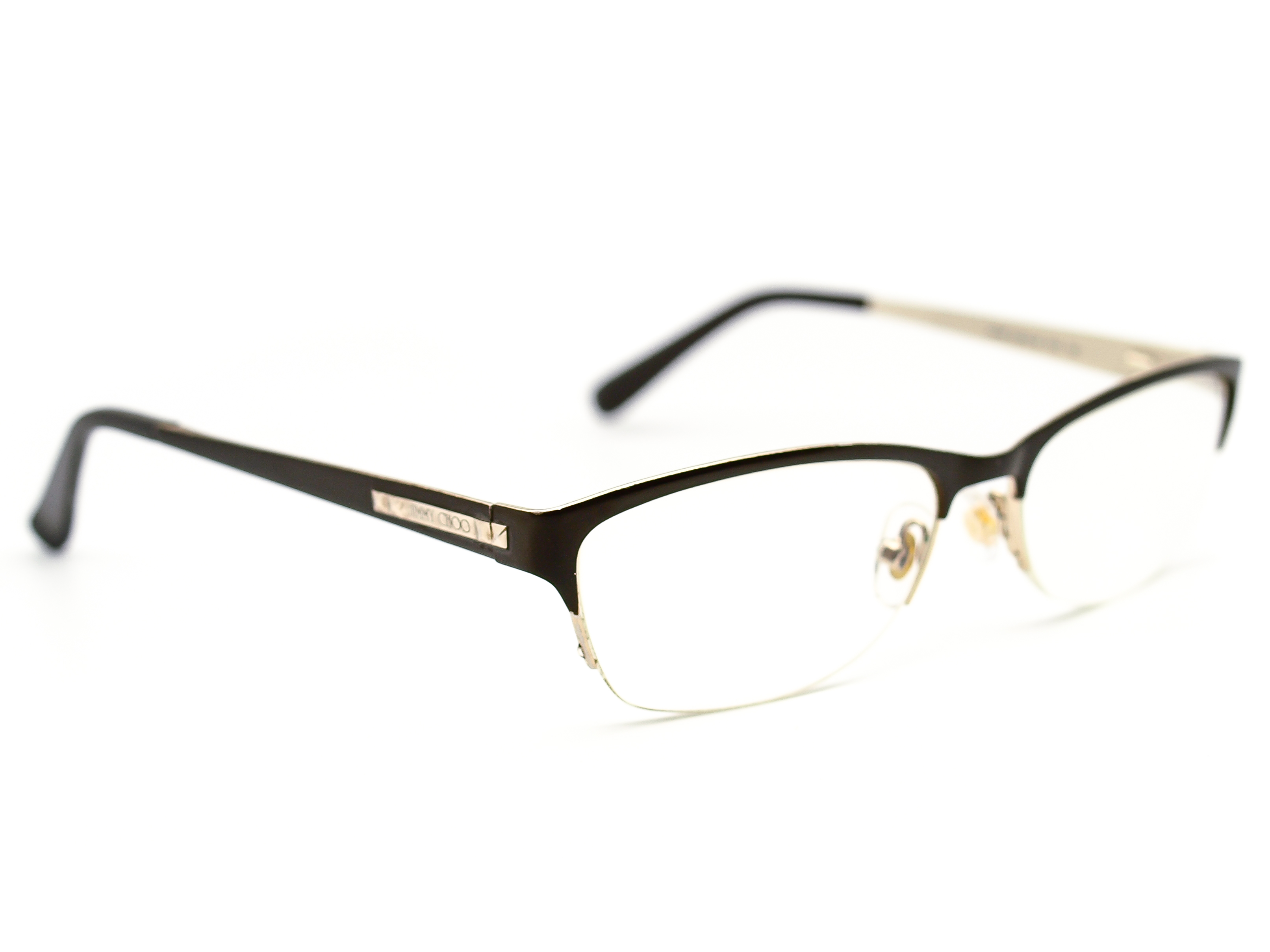 Jimmy Choo 58 FZ6 Eyeglasses