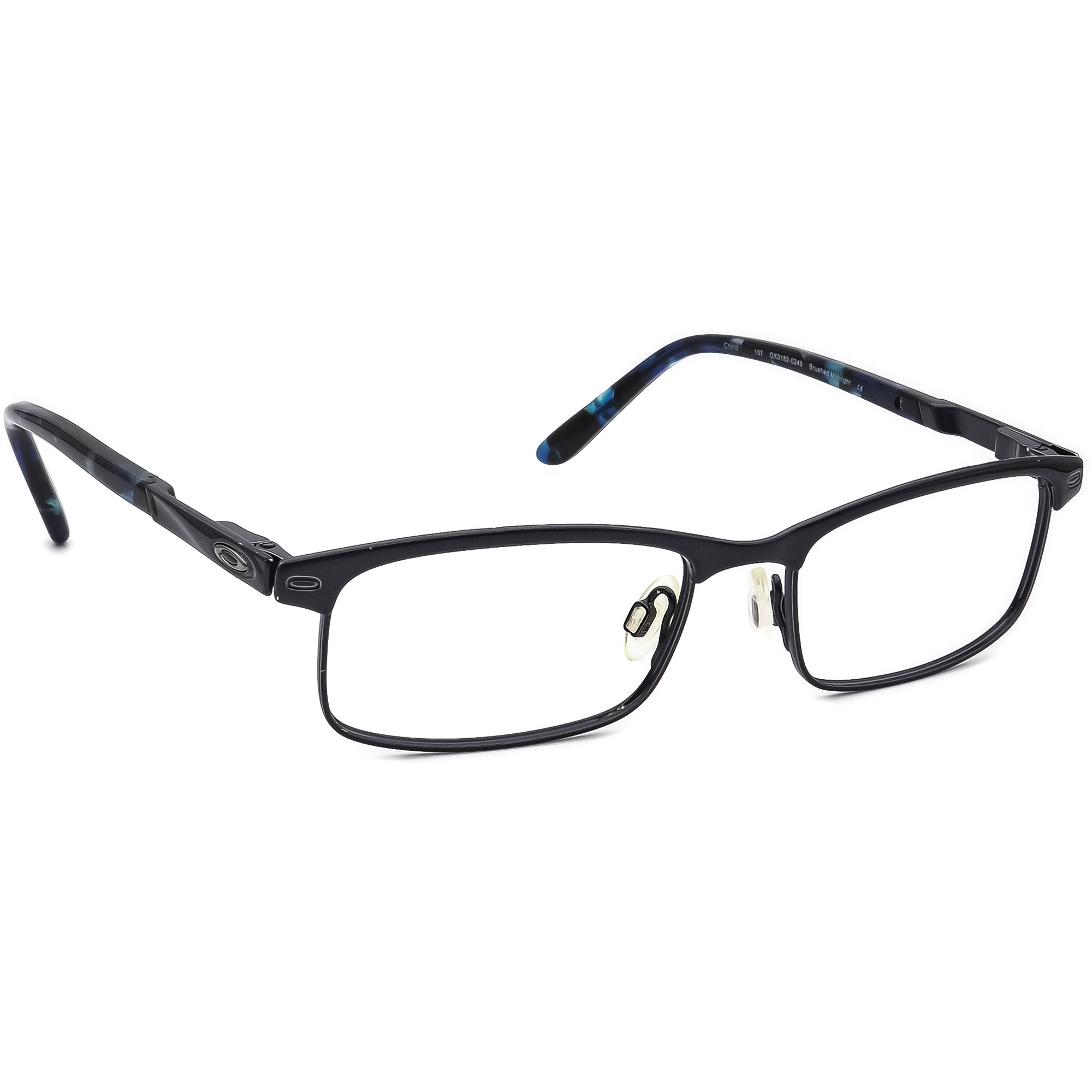 Oakley Taxed OX3182-0249 Eyeglasses