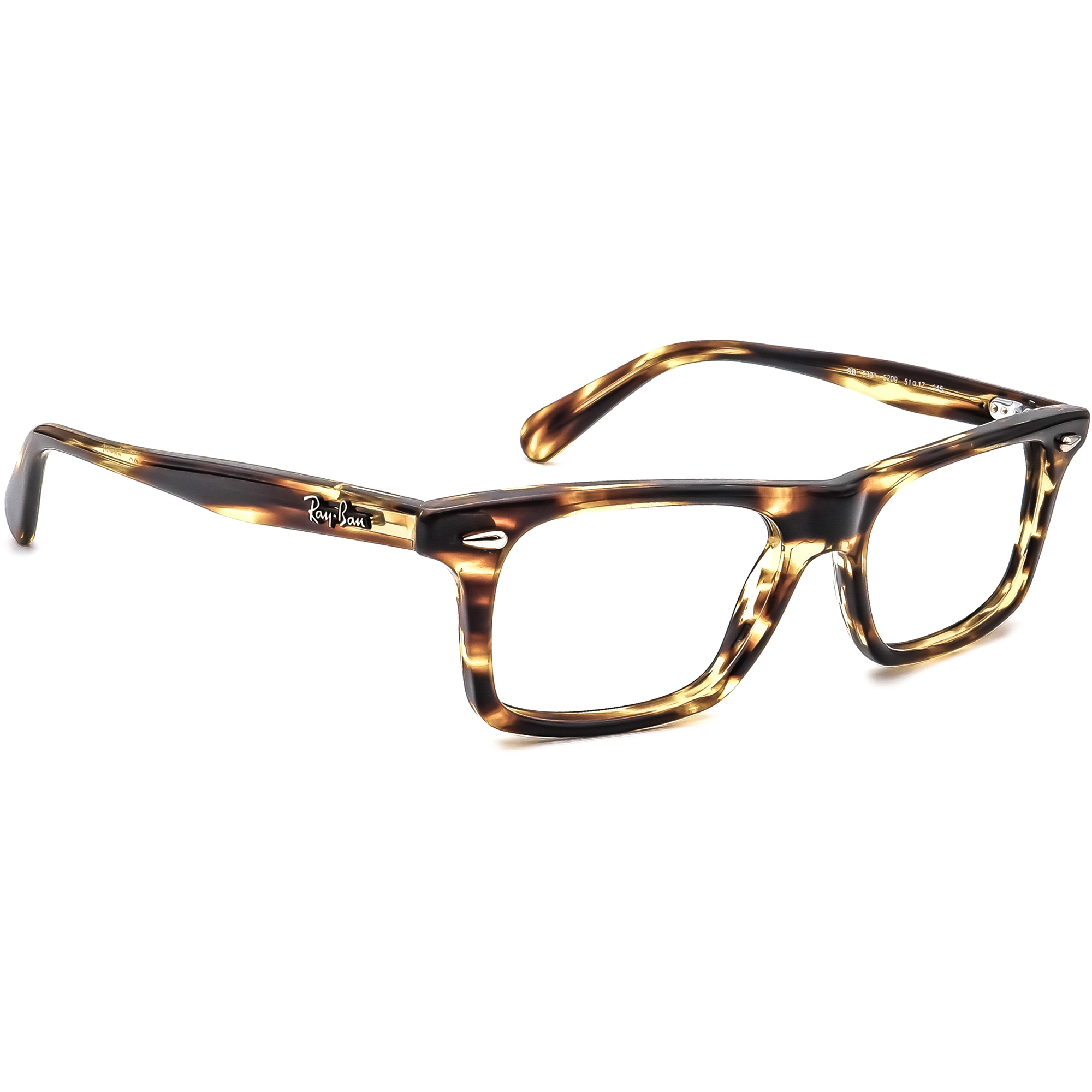Ray-Ban RB 5301 5209 Legends Collection Eyeglasses