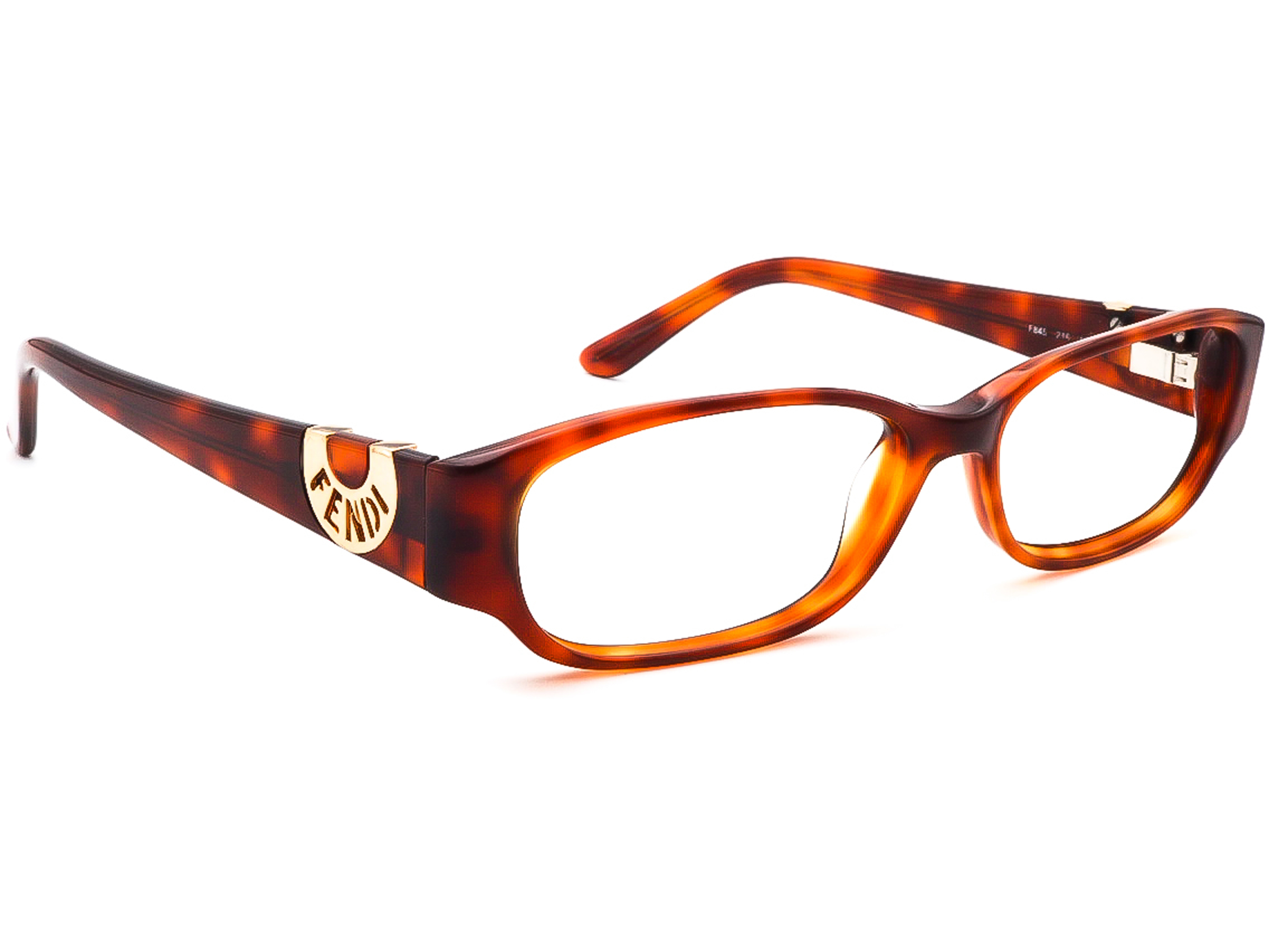 Fendi F845 216 Eyeglasses