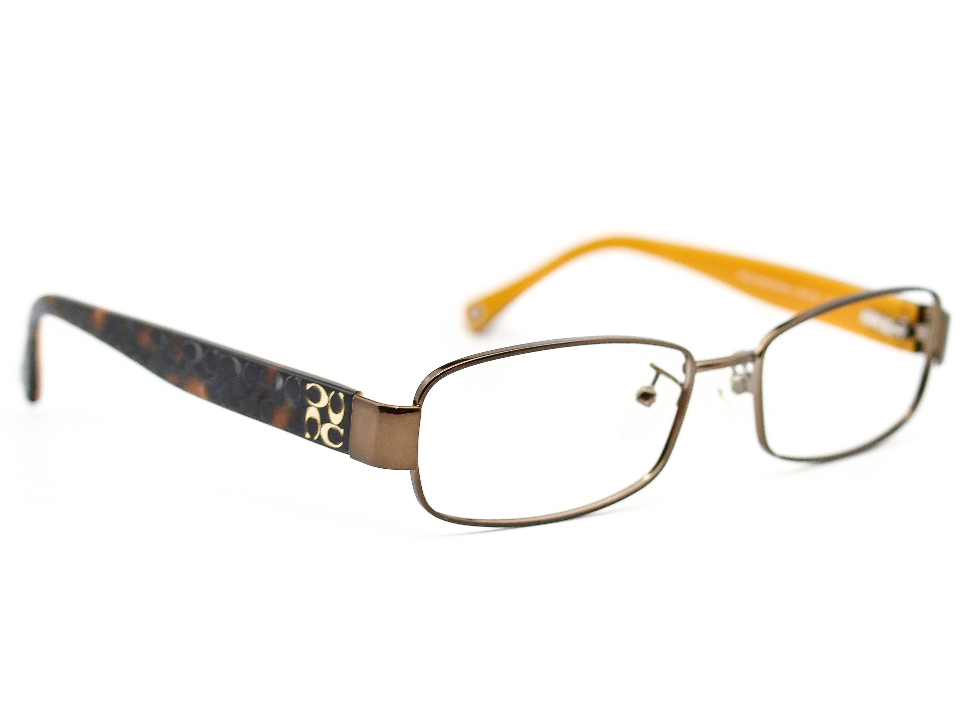 Coach HC 5001 Taryn 9023 Dark Brown  Eyeglasses