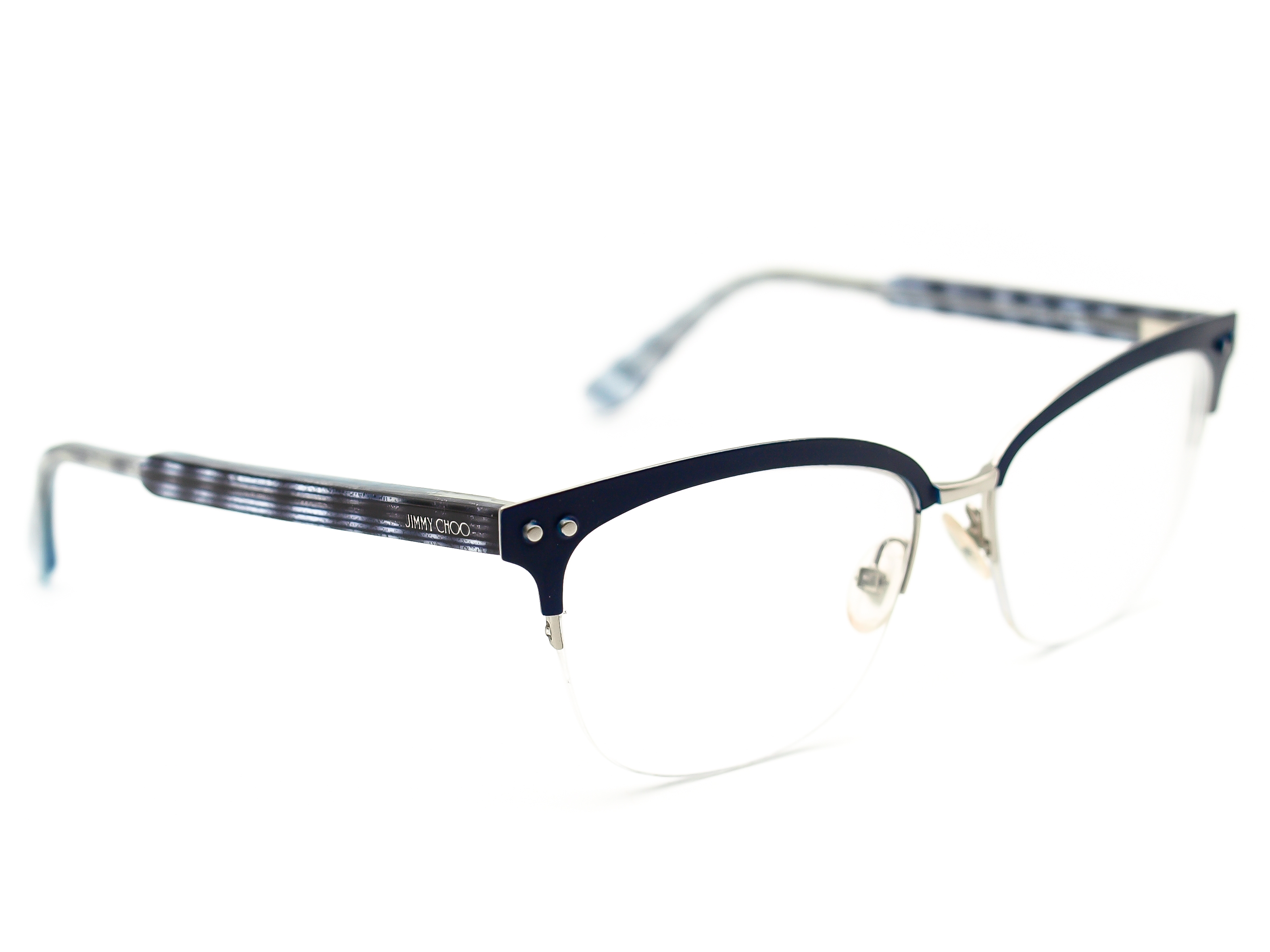 Jimmy Choo 138 LYH Eyeglasses