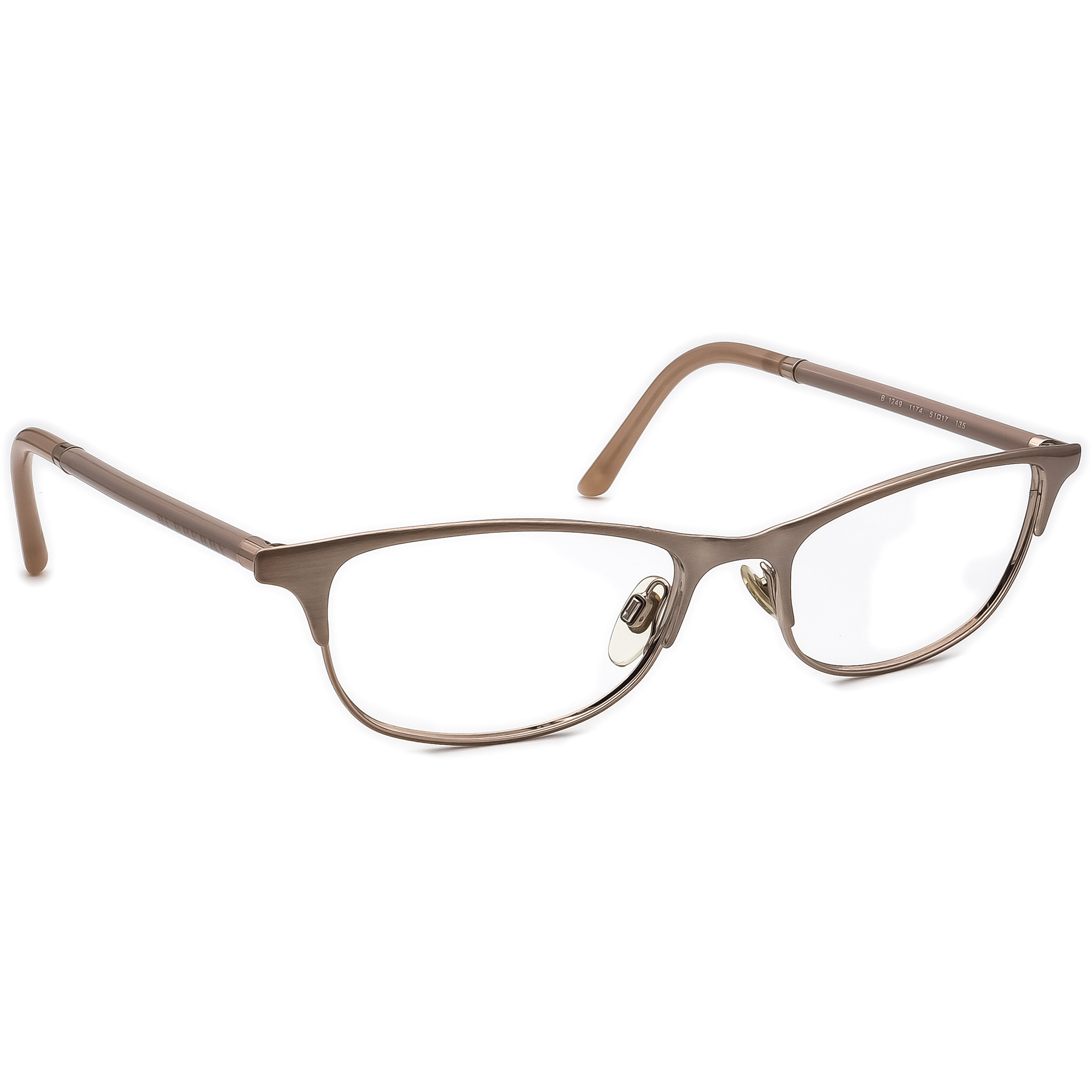 Burberry B 1249 1174 Eyeglasses