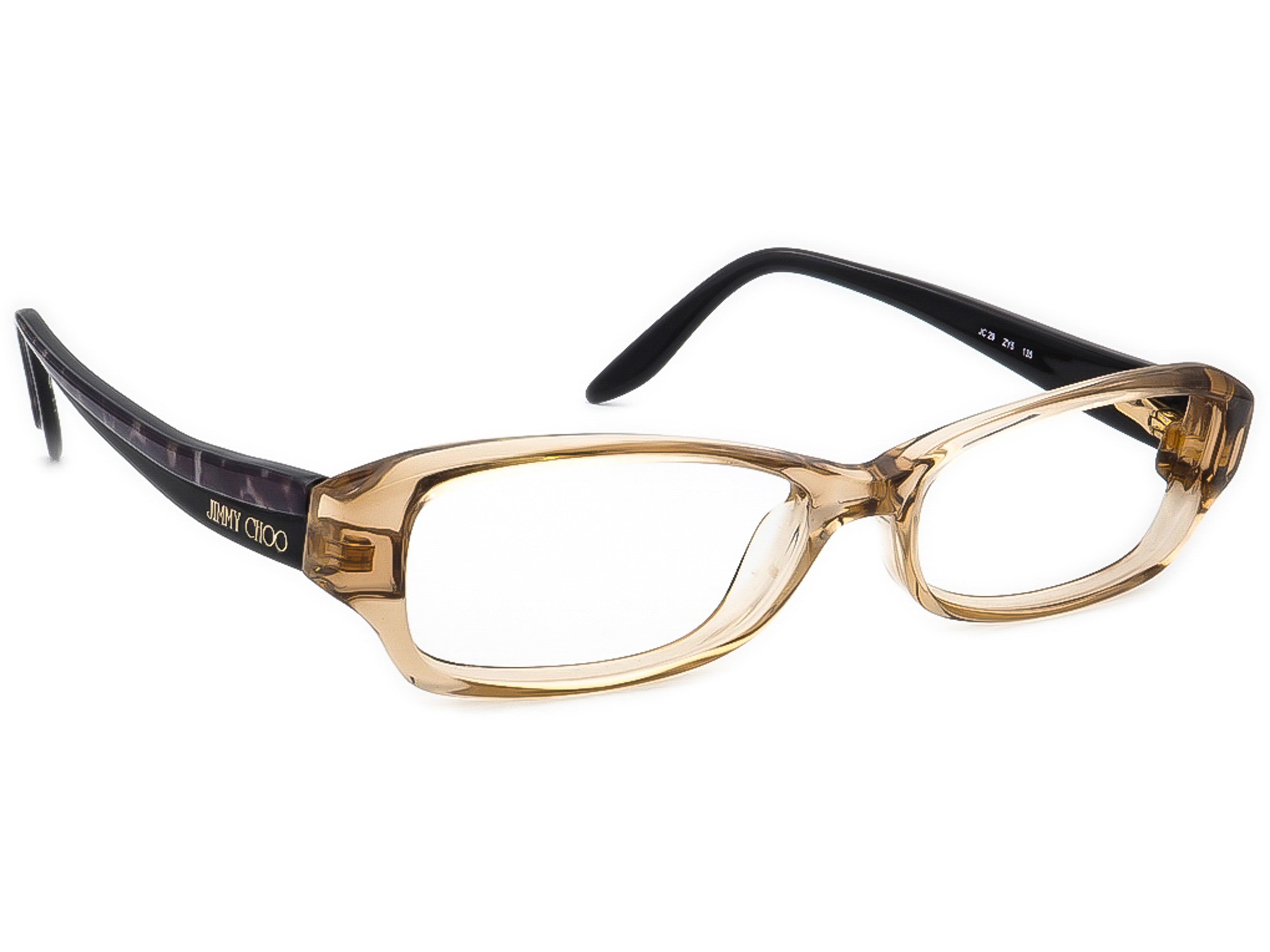 Jimmy Choo JC ZY5 Eyeglasses
