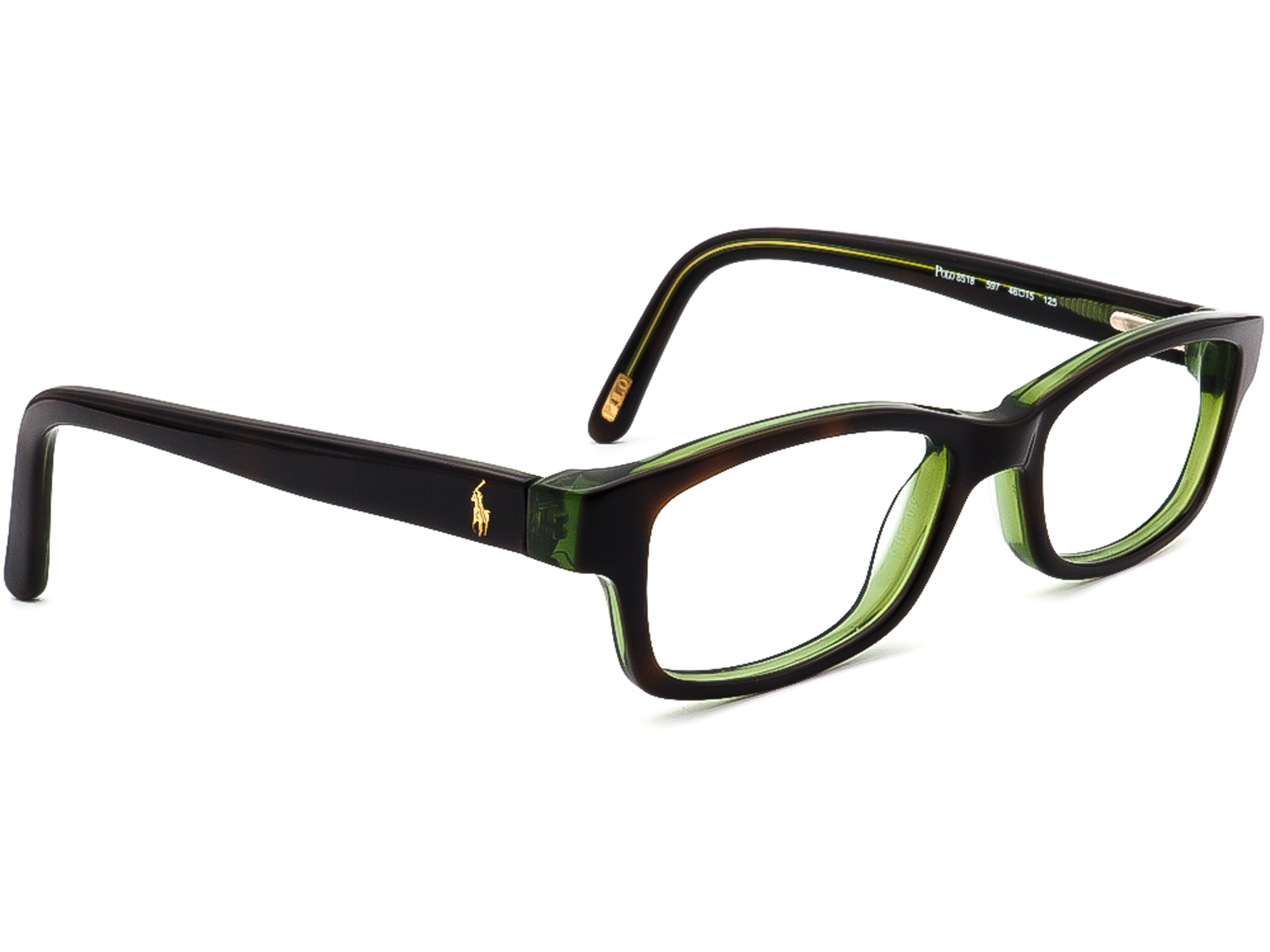 Ralph Lauren Polo 8518 597 Eyeglasses