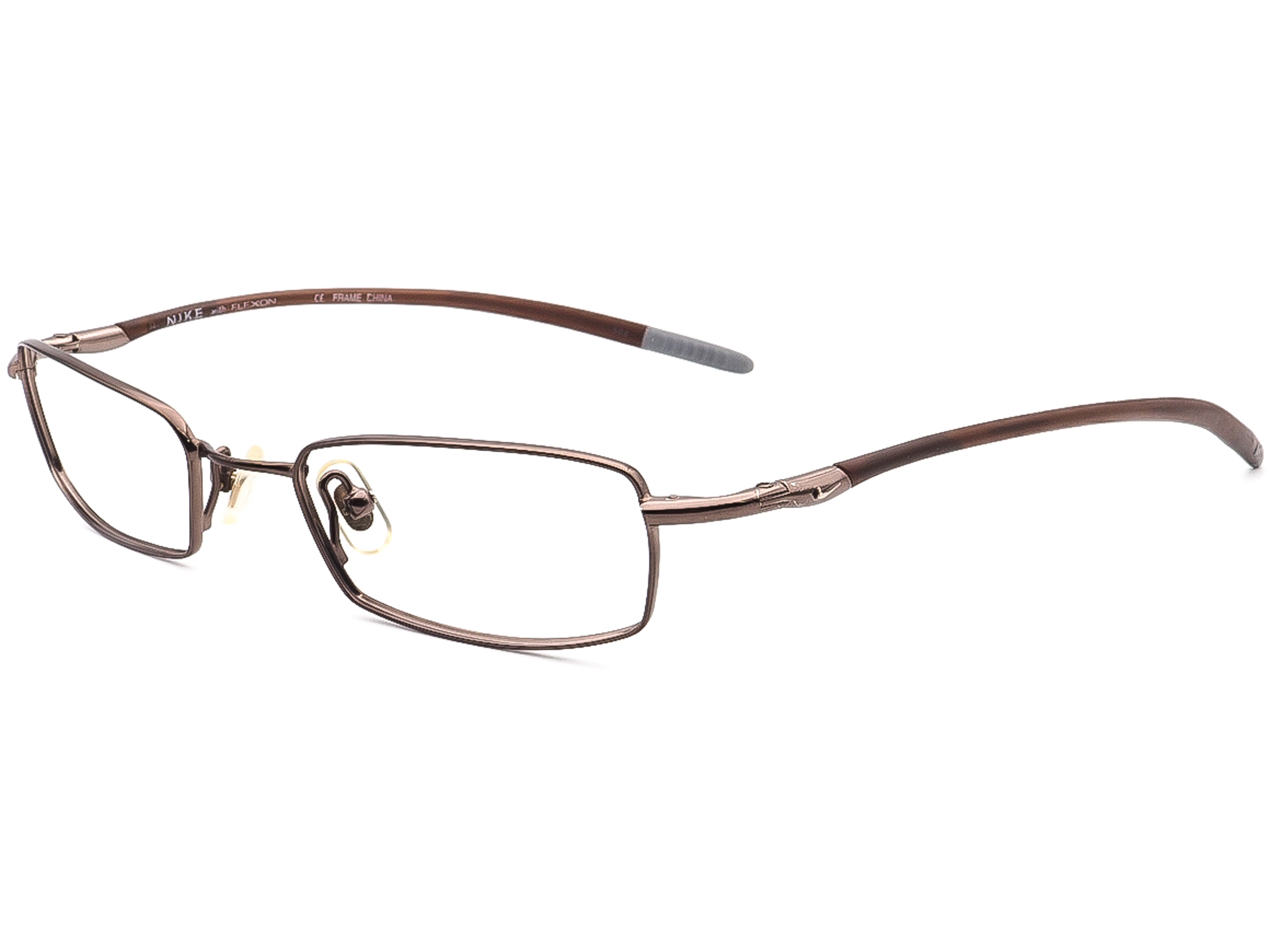 Nike Nike With Flexon 4080 200 Eyeglasses