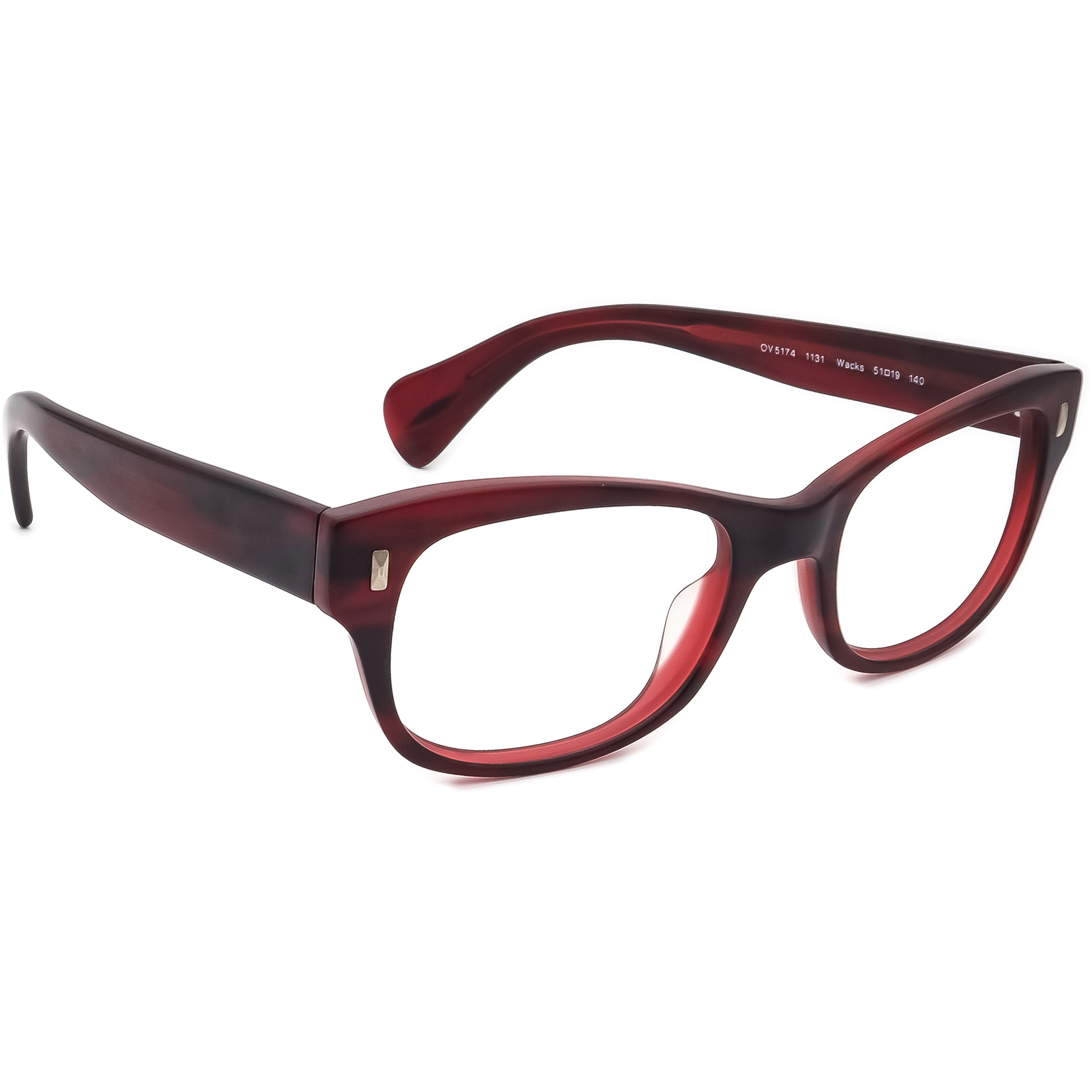 Oliver Peoples OV 5174 Wacks Eyeglasses