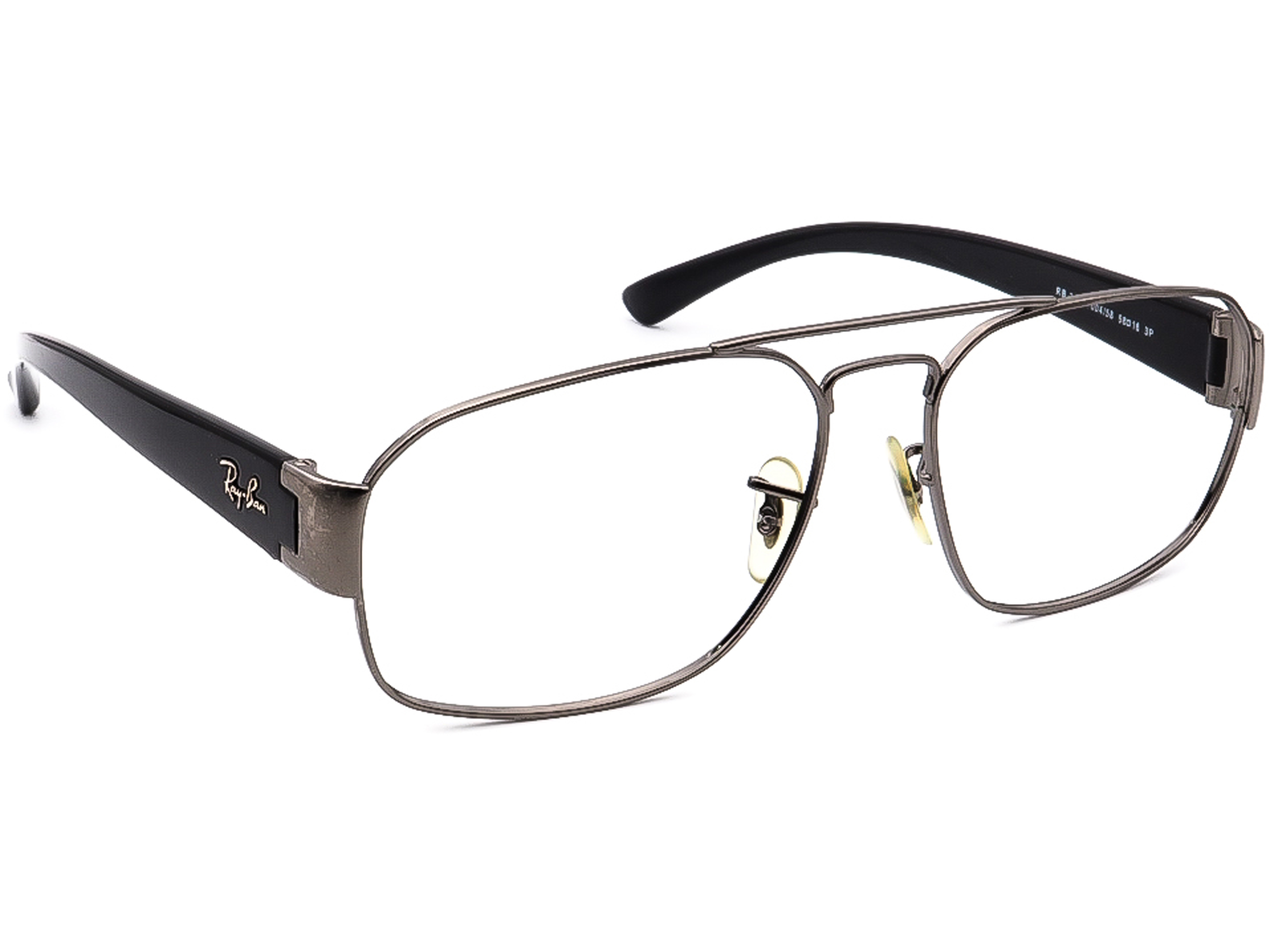 Ray Ban RB 3427 004/58 Sunglasses Frame Only