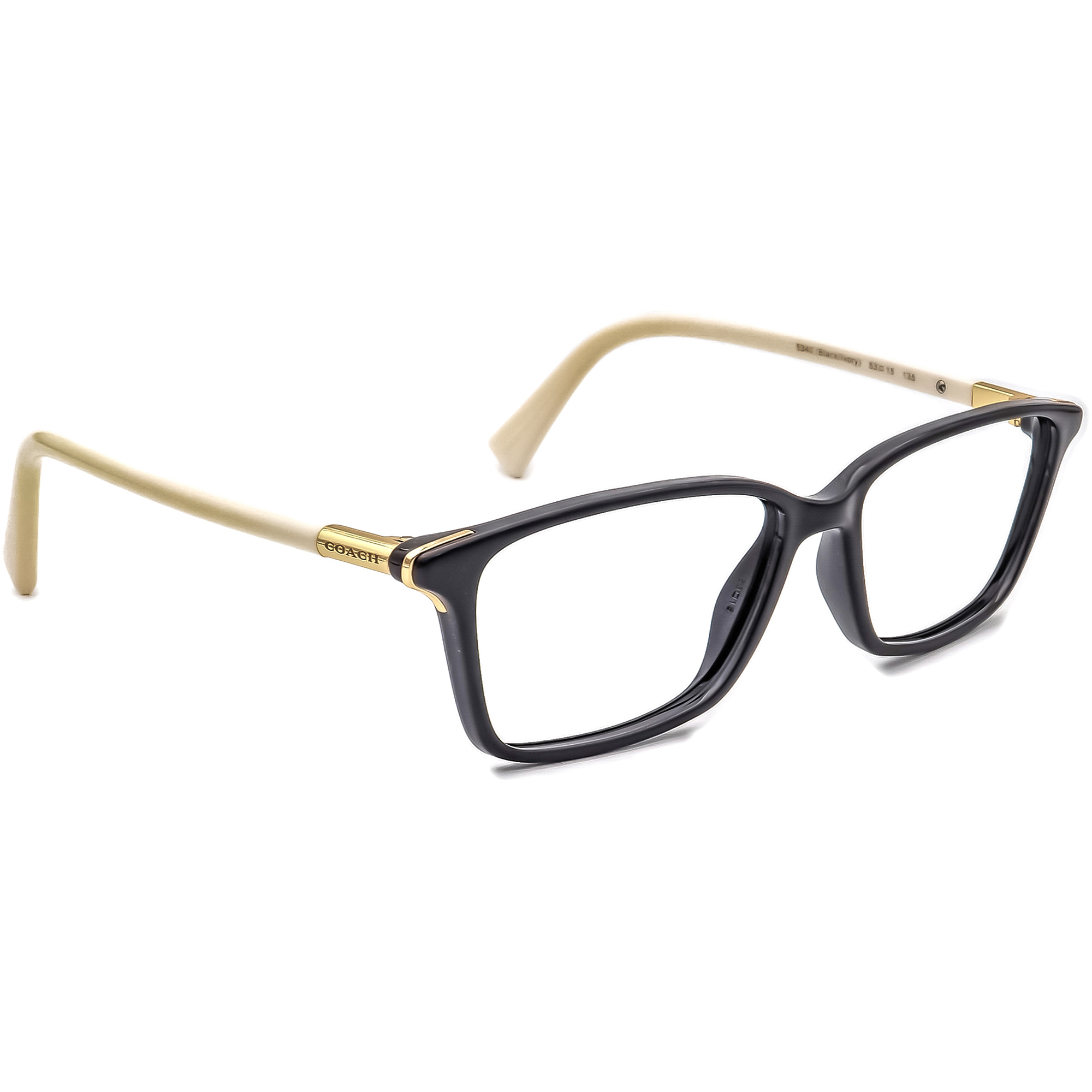 Coach HC 6077 5340 Eyeglasses