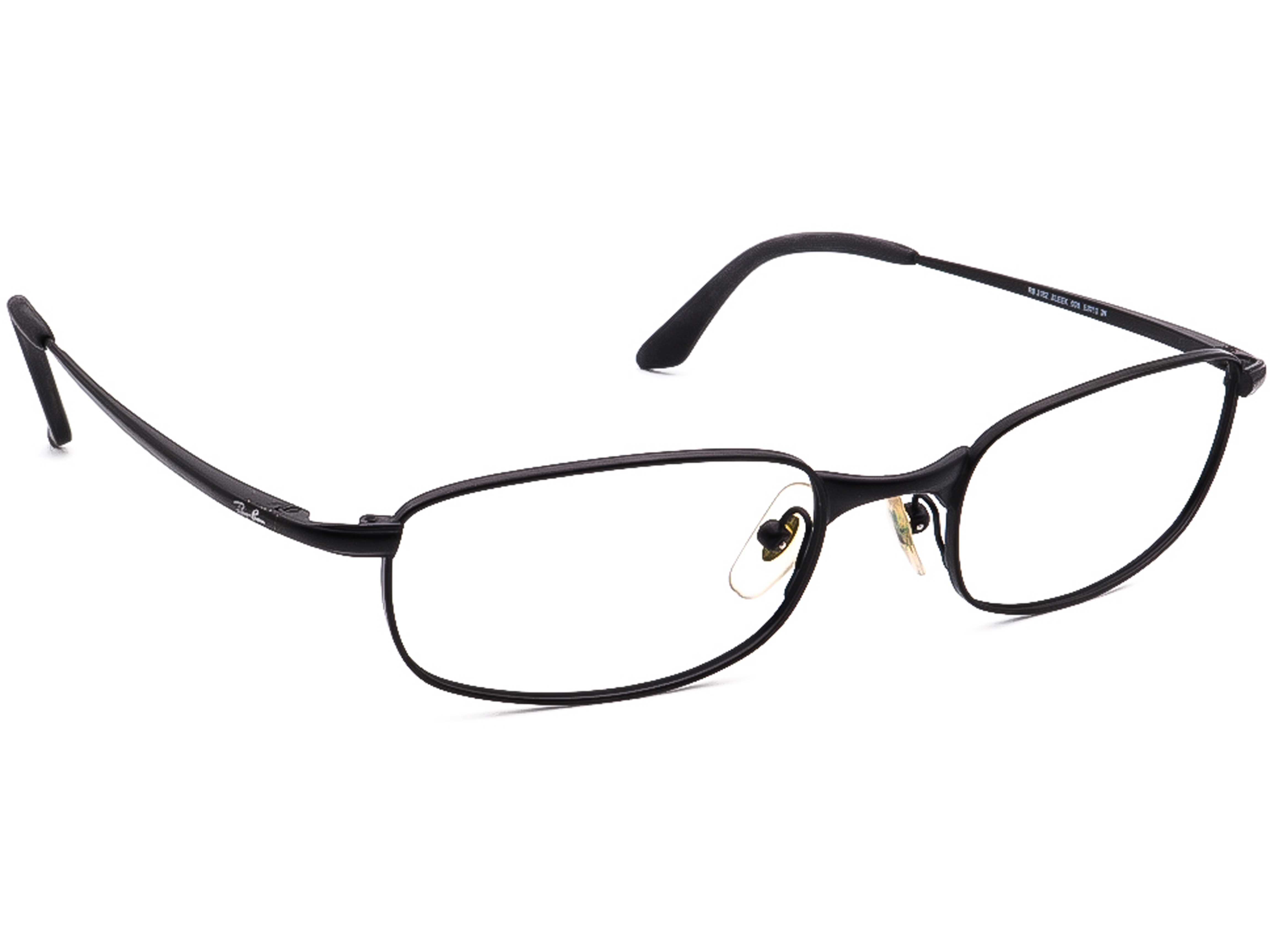 Ray Ban RB 3162 Sleek 006 Sunglasses Frame Only