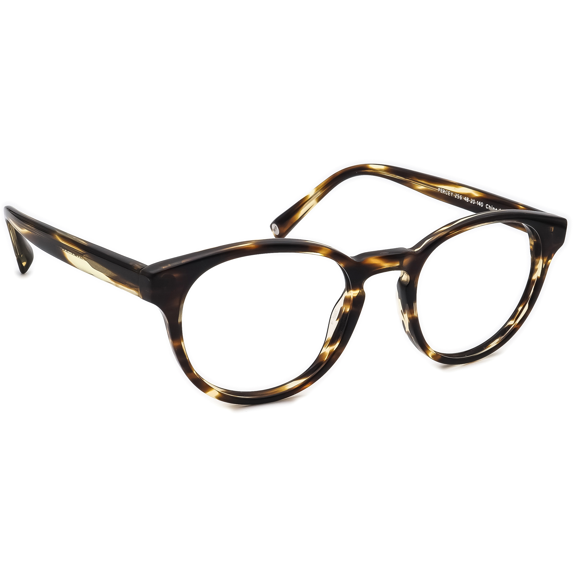 Warby Parker Percey 256 Eyeglasses