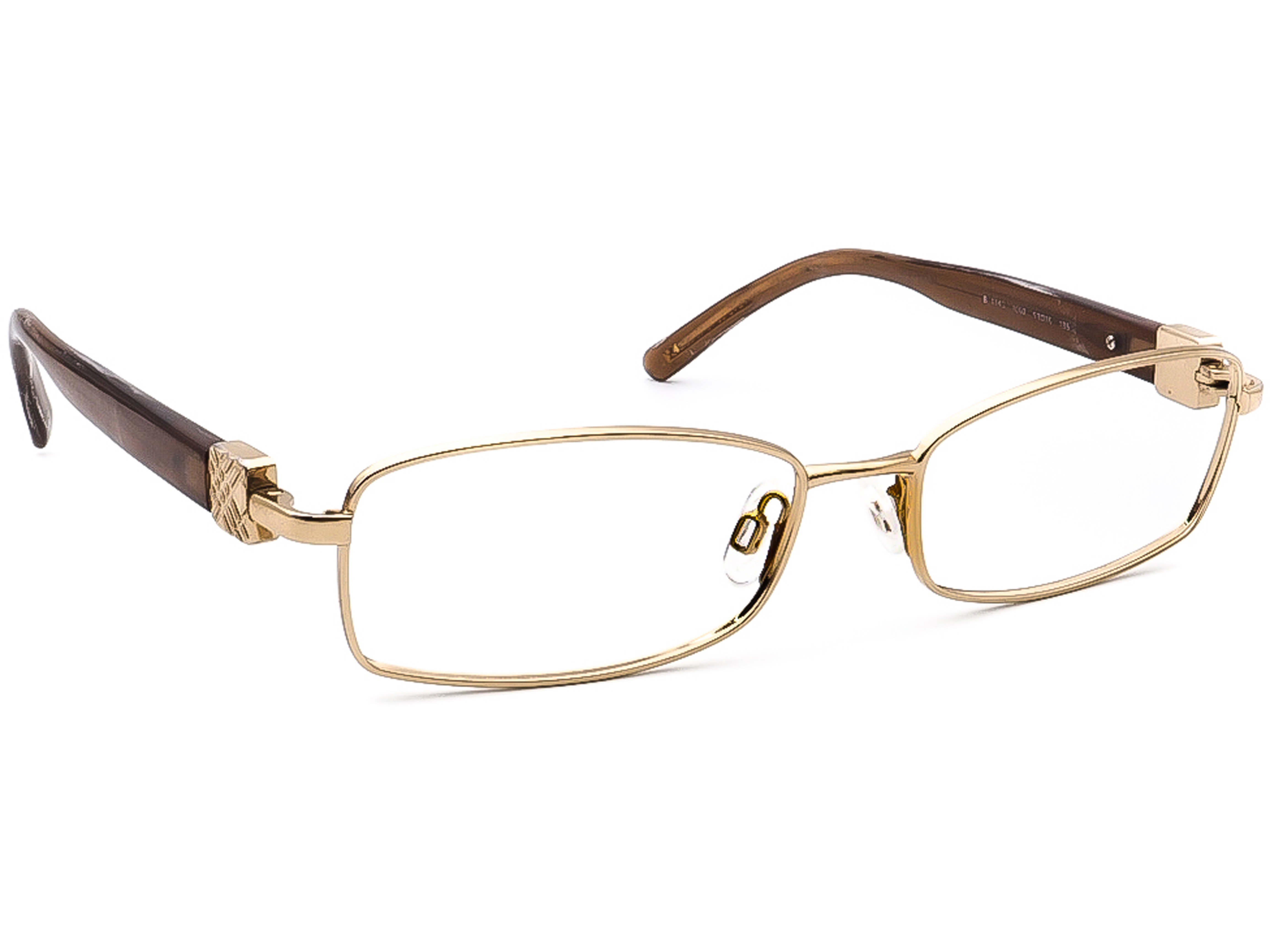 Burberry B 1145 1002 Eyeglasses