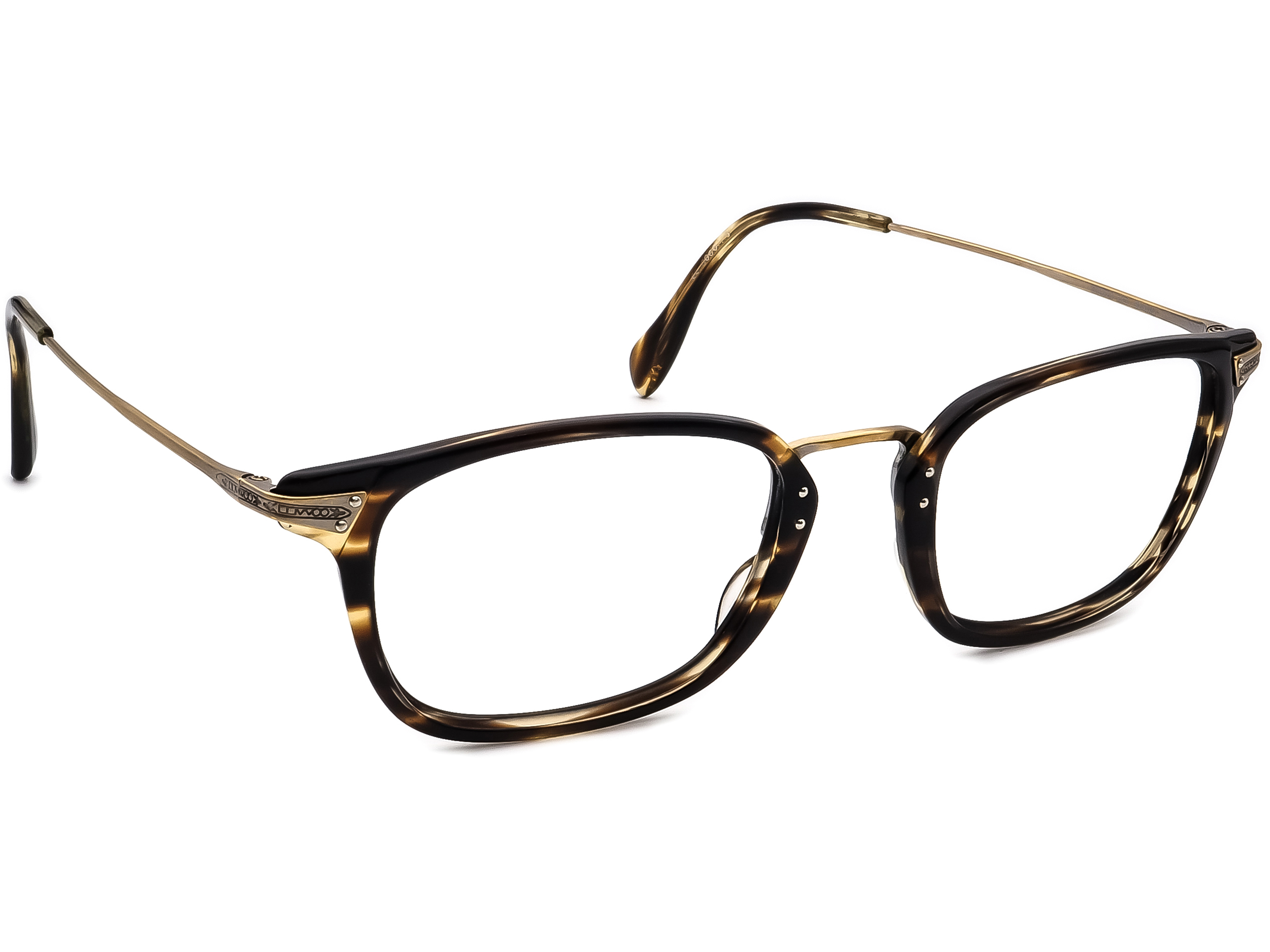 Oliver Peoples Boxley COCO/AG Eyeglasses