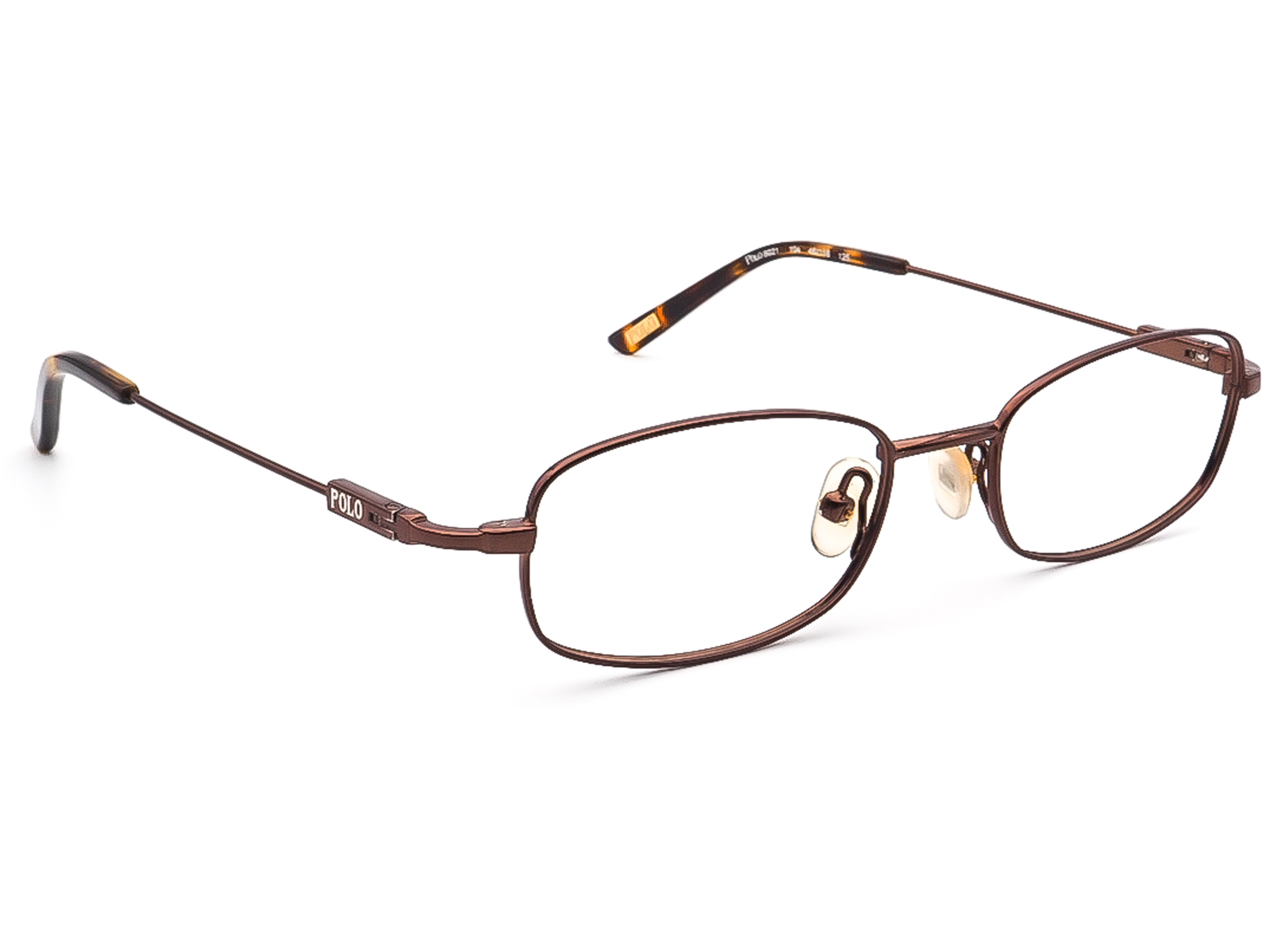 Ralph Lauren Polo 8021 104 Eyeglasses