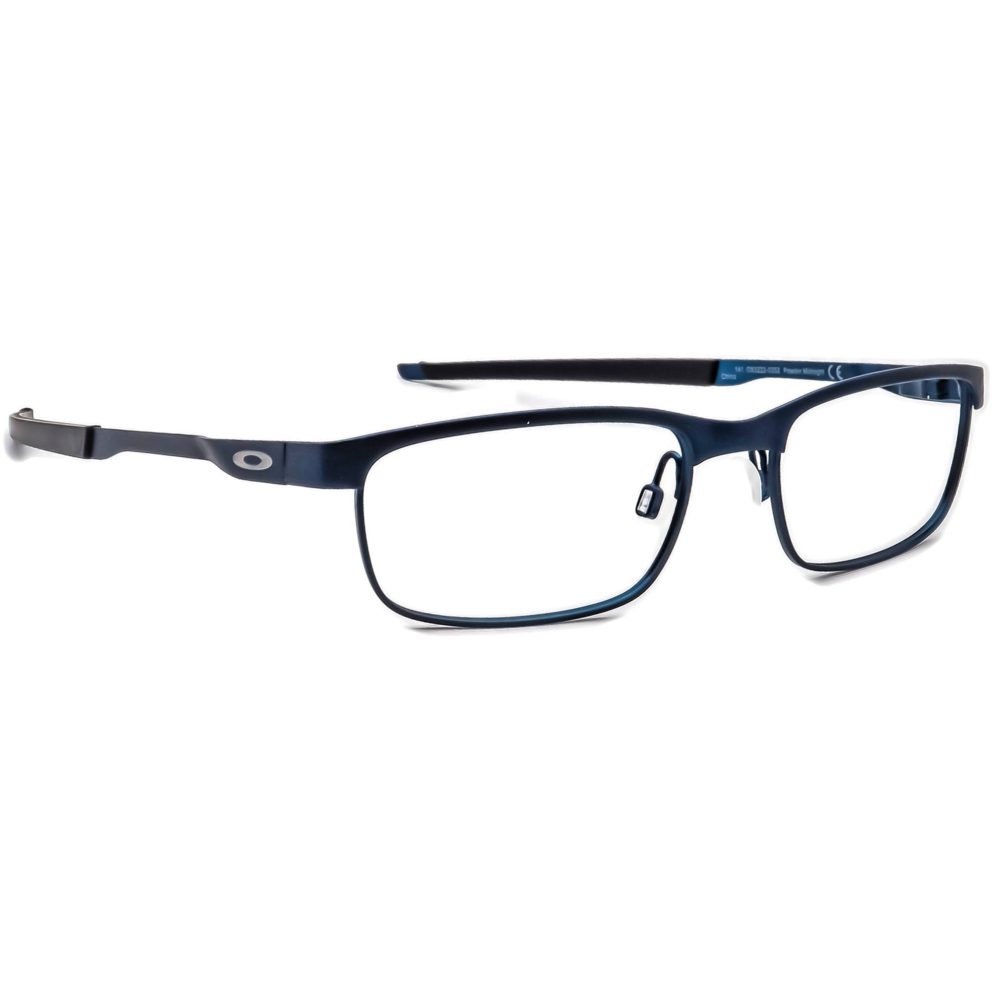 Oakley OX3222-0352 Steel Plate Eyeglasses
