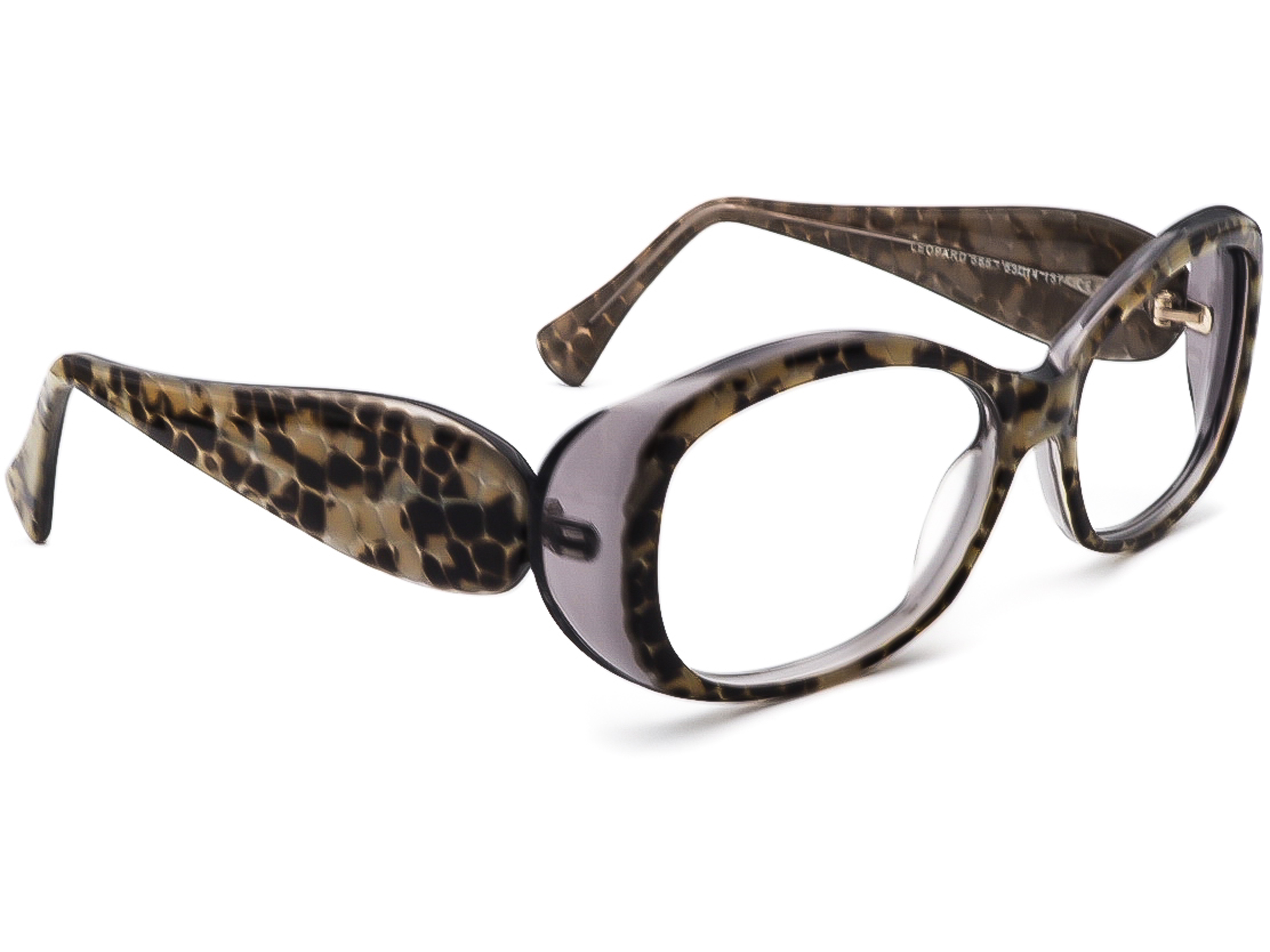 Jean Lafont LEOPARD 565 Sunglasses Frame Only