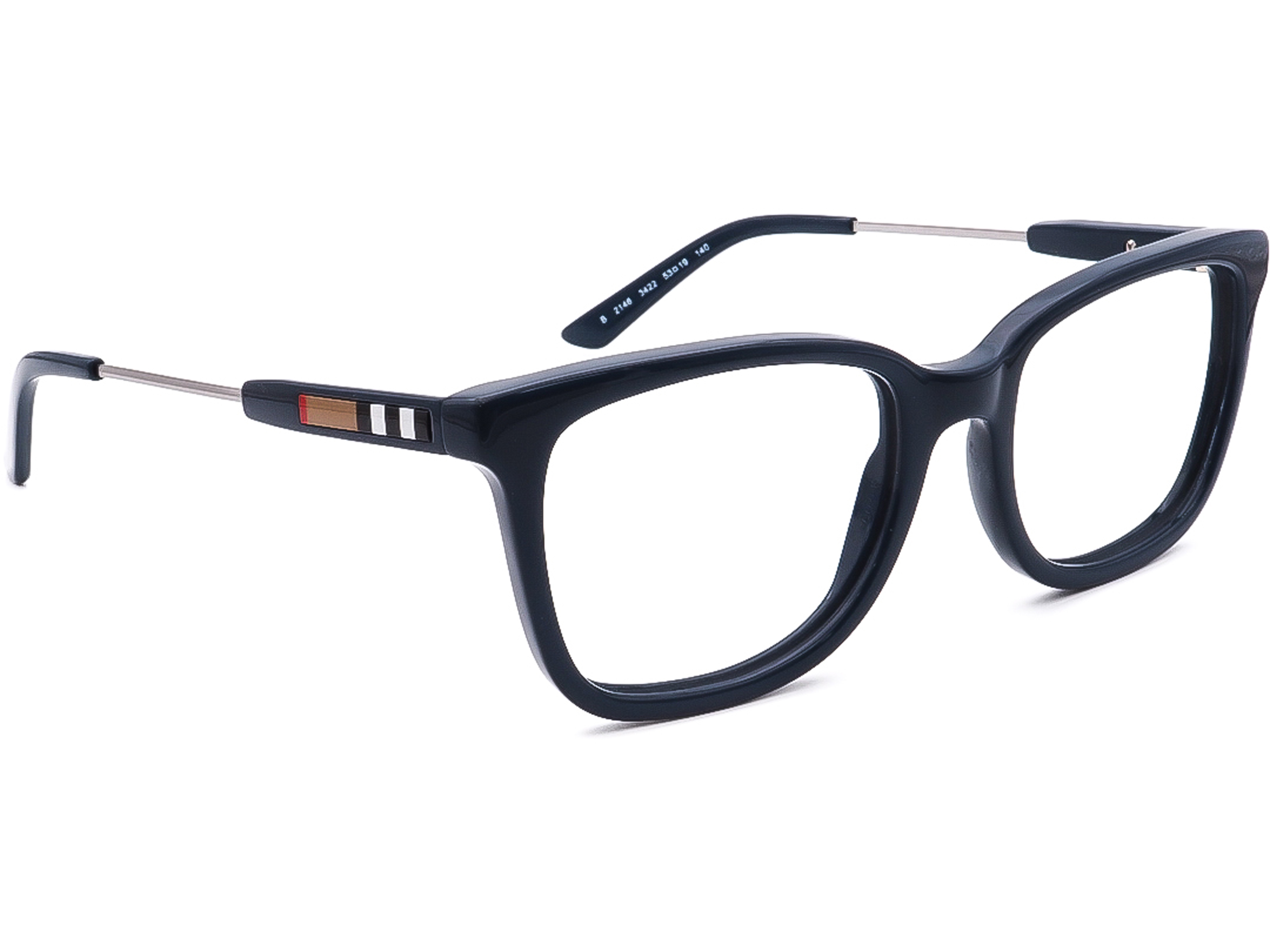 Burberry B 2146 3422 Eyeglasses