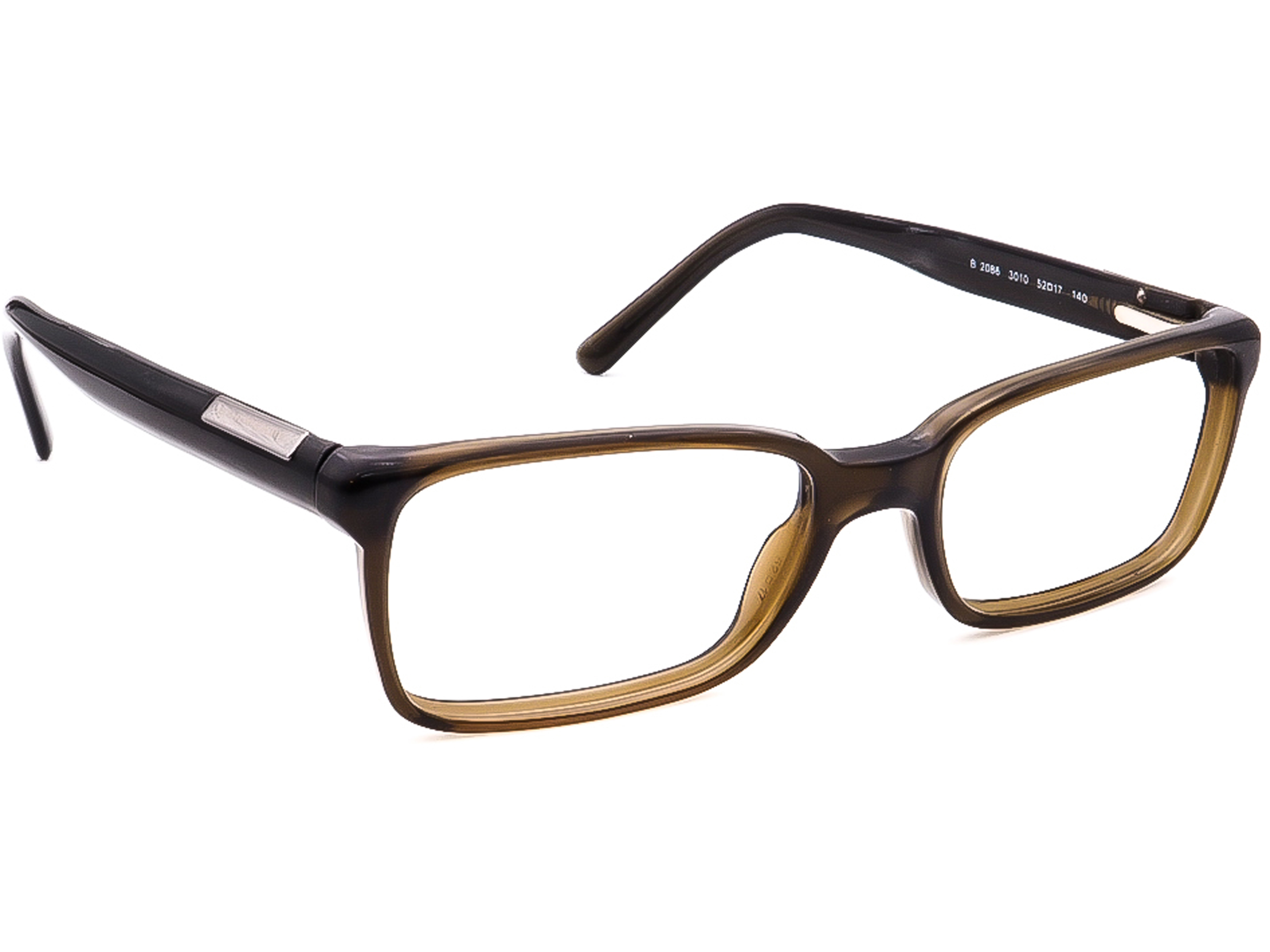 Burberry B 2086 3010 Eyeglasses