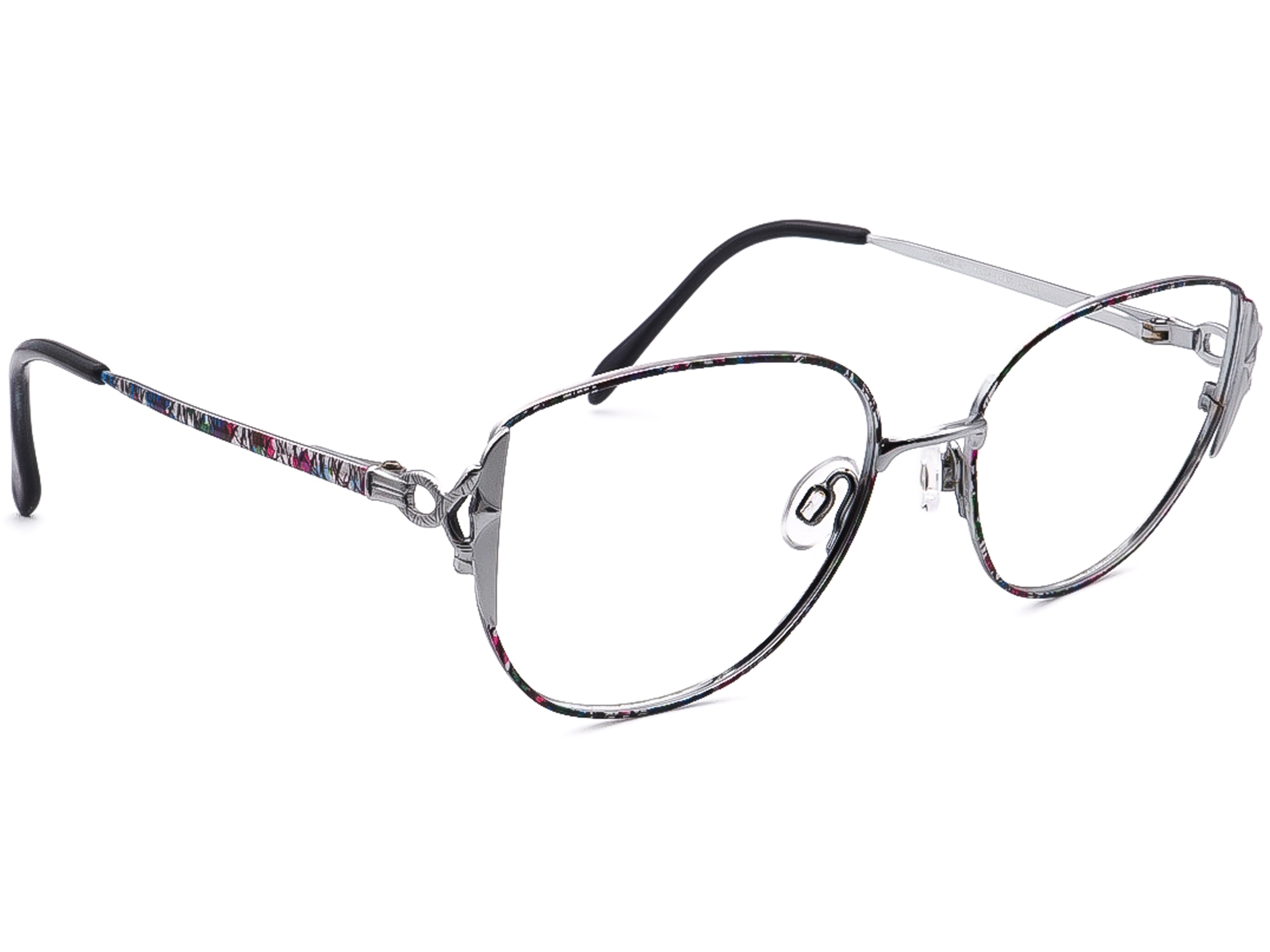 Charmant 4262 Color-OP Eyeglasses