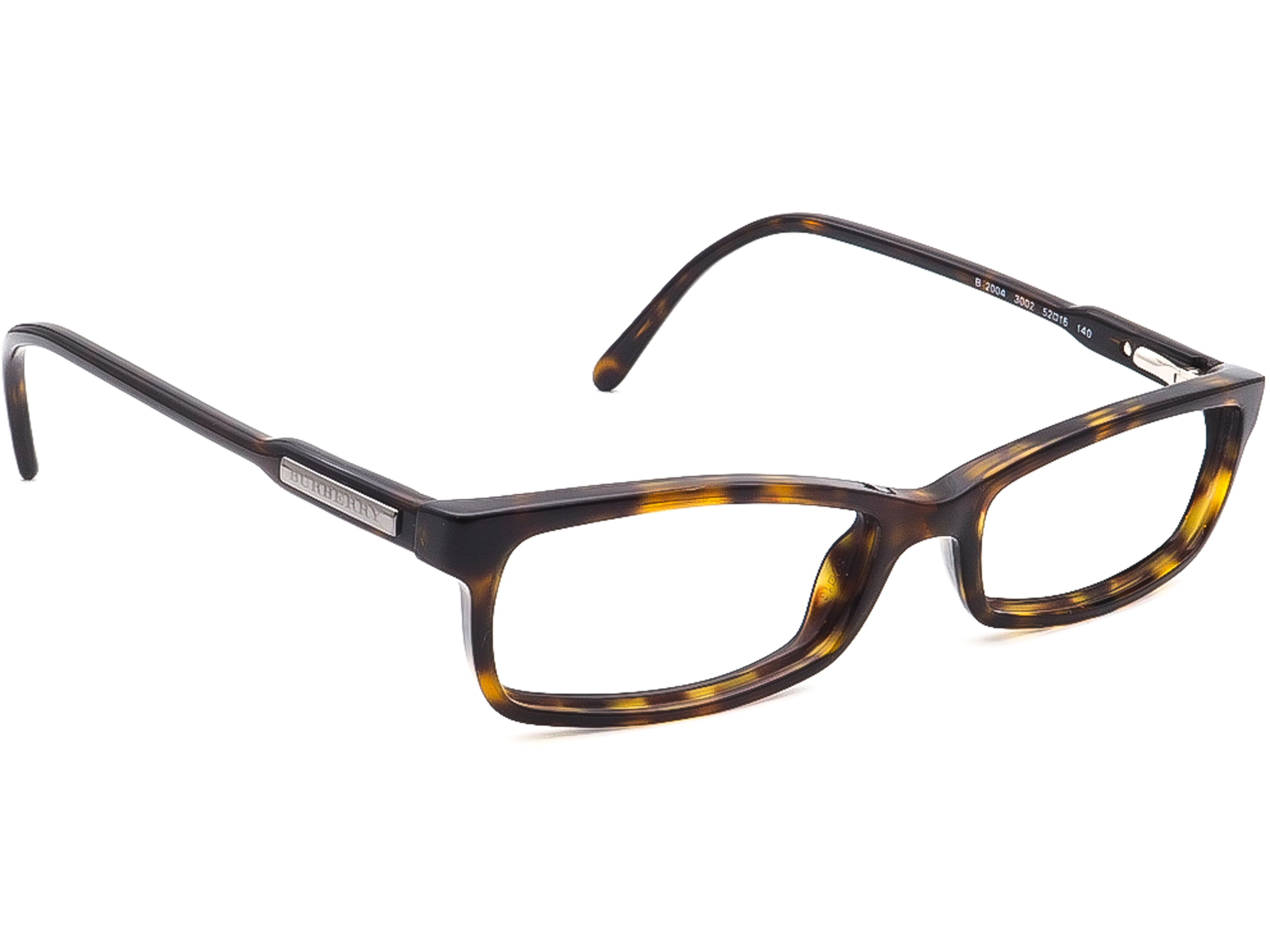 Burberry B 2004 3002 Eyeglasses