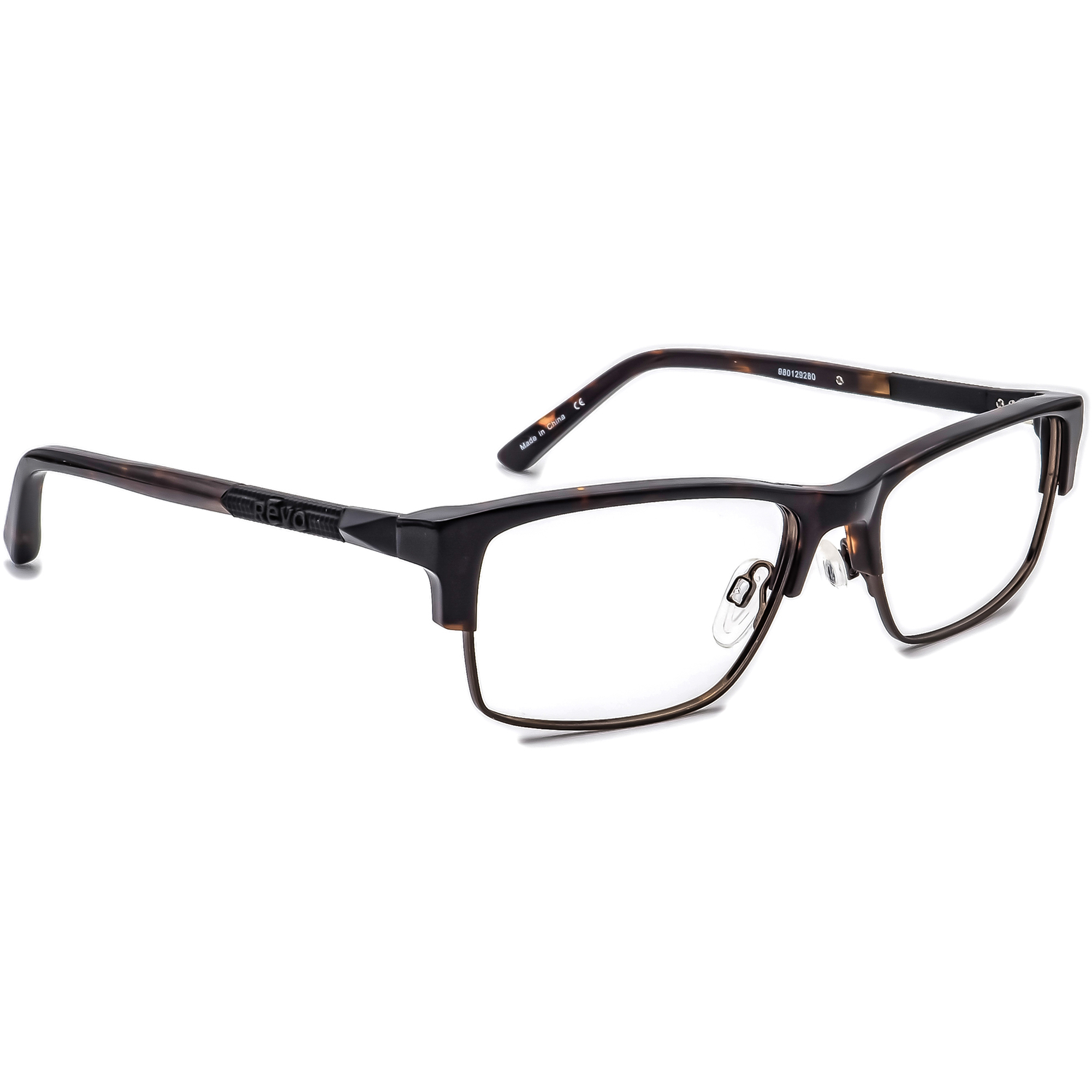 Revo RE 8016 02 Eyeglasses