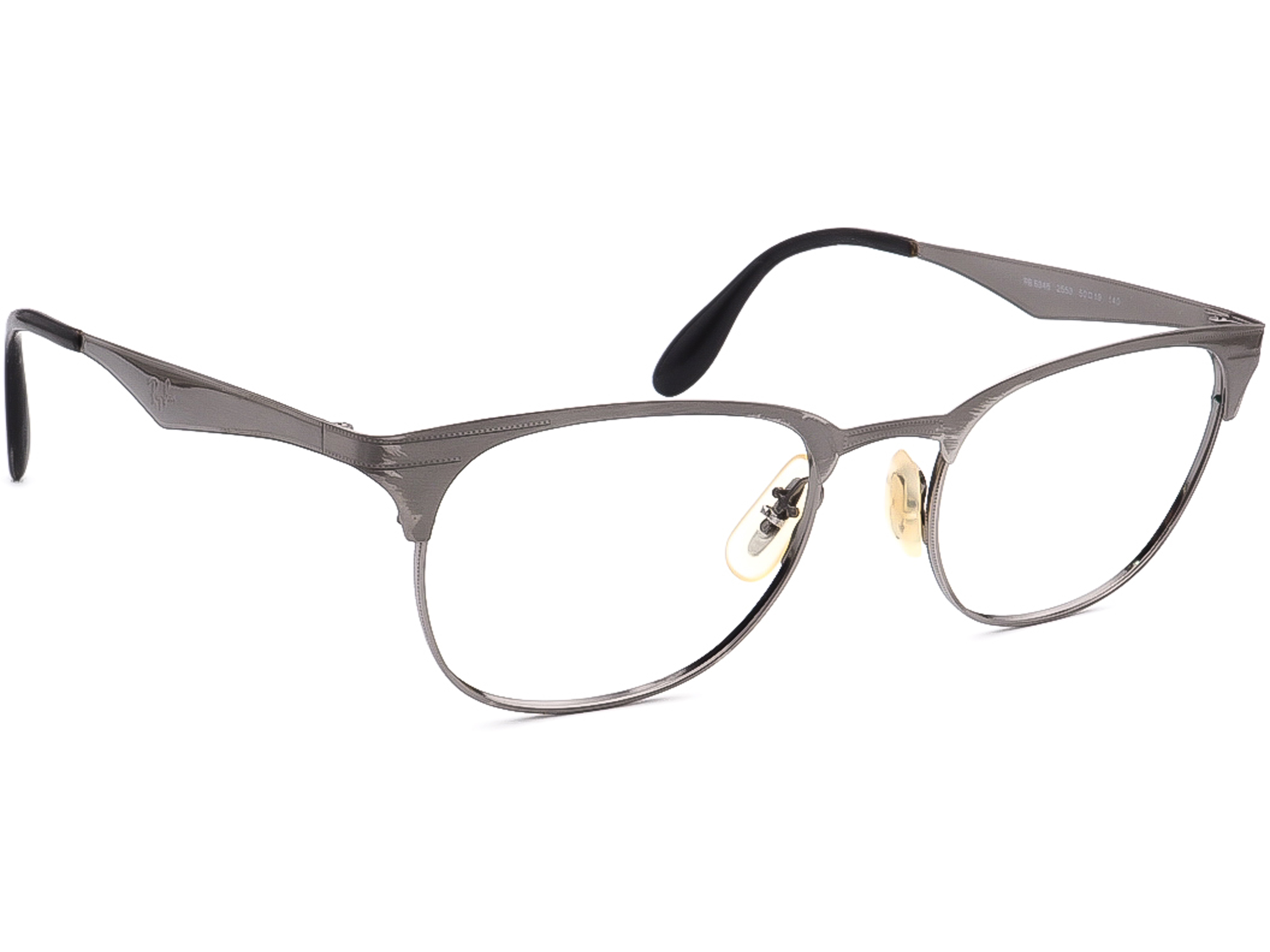 Ray Ban RB 6546 2553 Sunglasses Frame Only