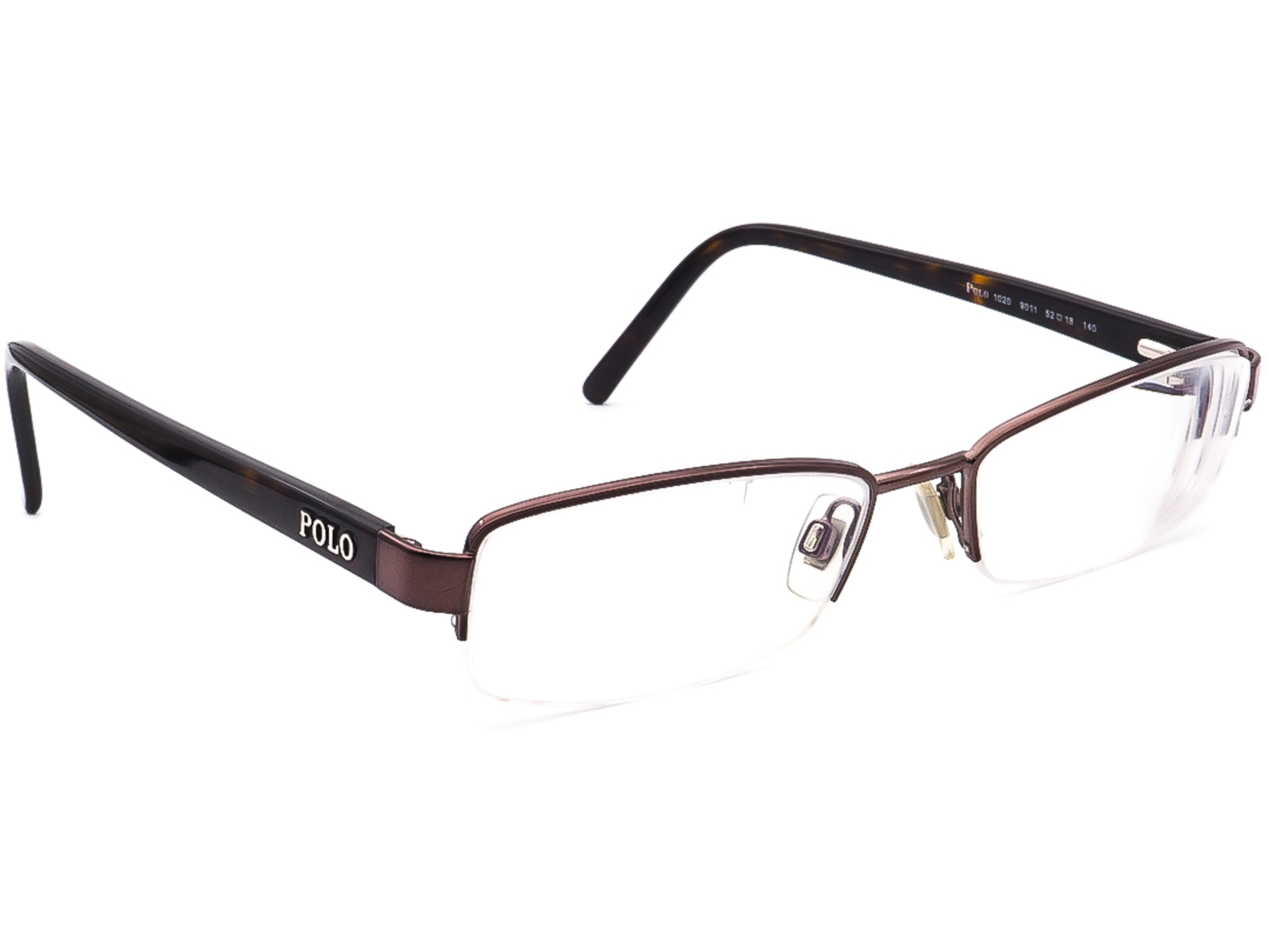 Ralph Lauren Polo 1020 9011 Eyeglasses