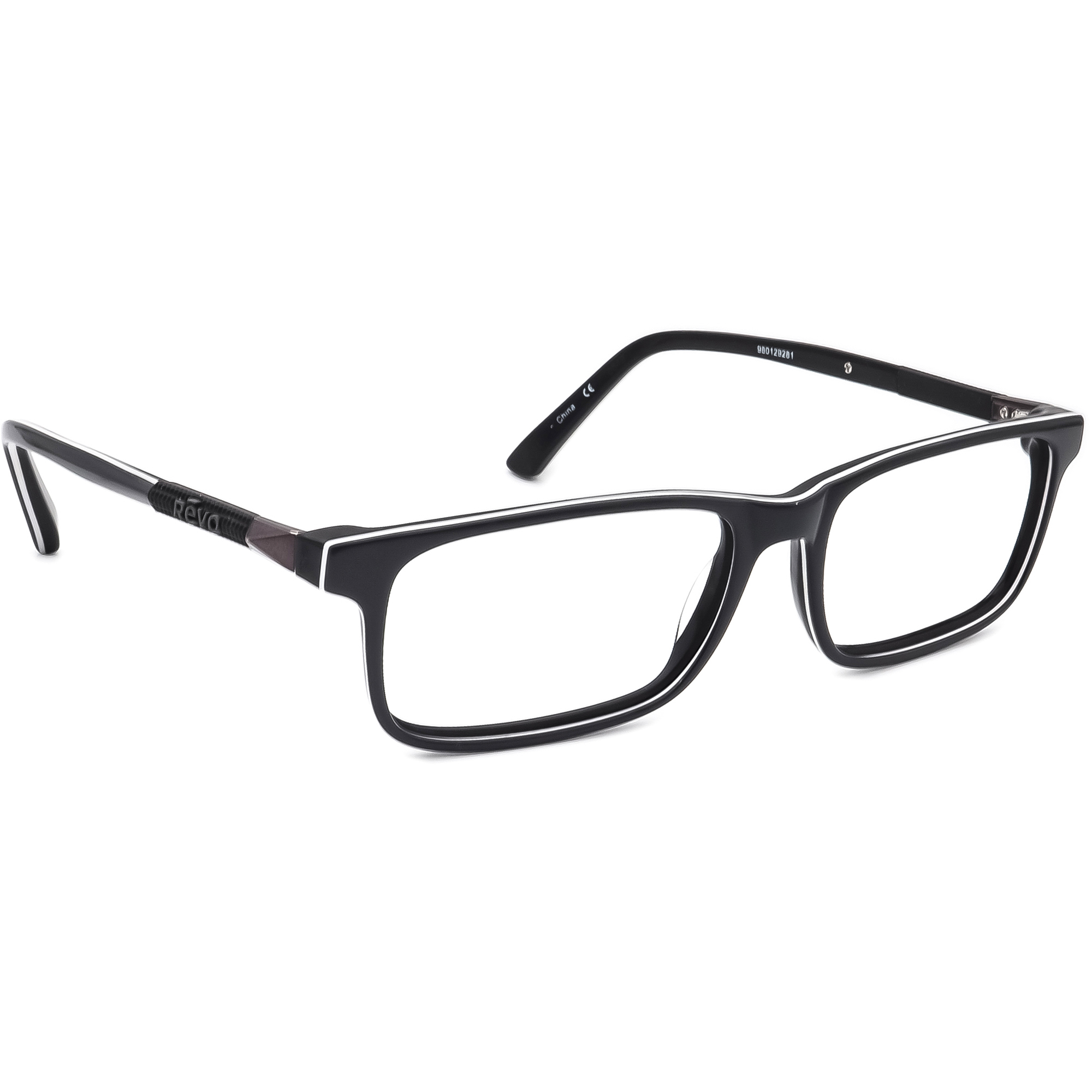 Revo RE 8017 00 Eyeglasses