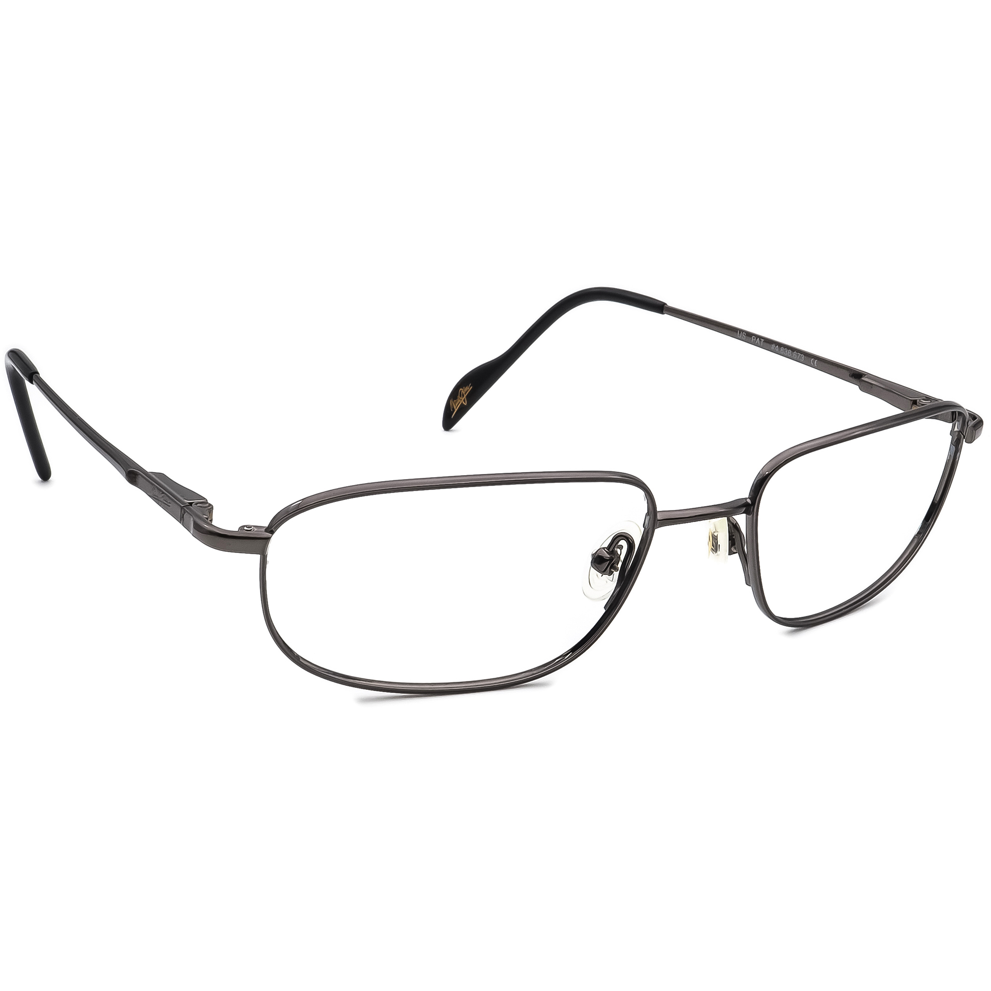 Maui Jim MJ-550-02 Sunglasses Frame Only