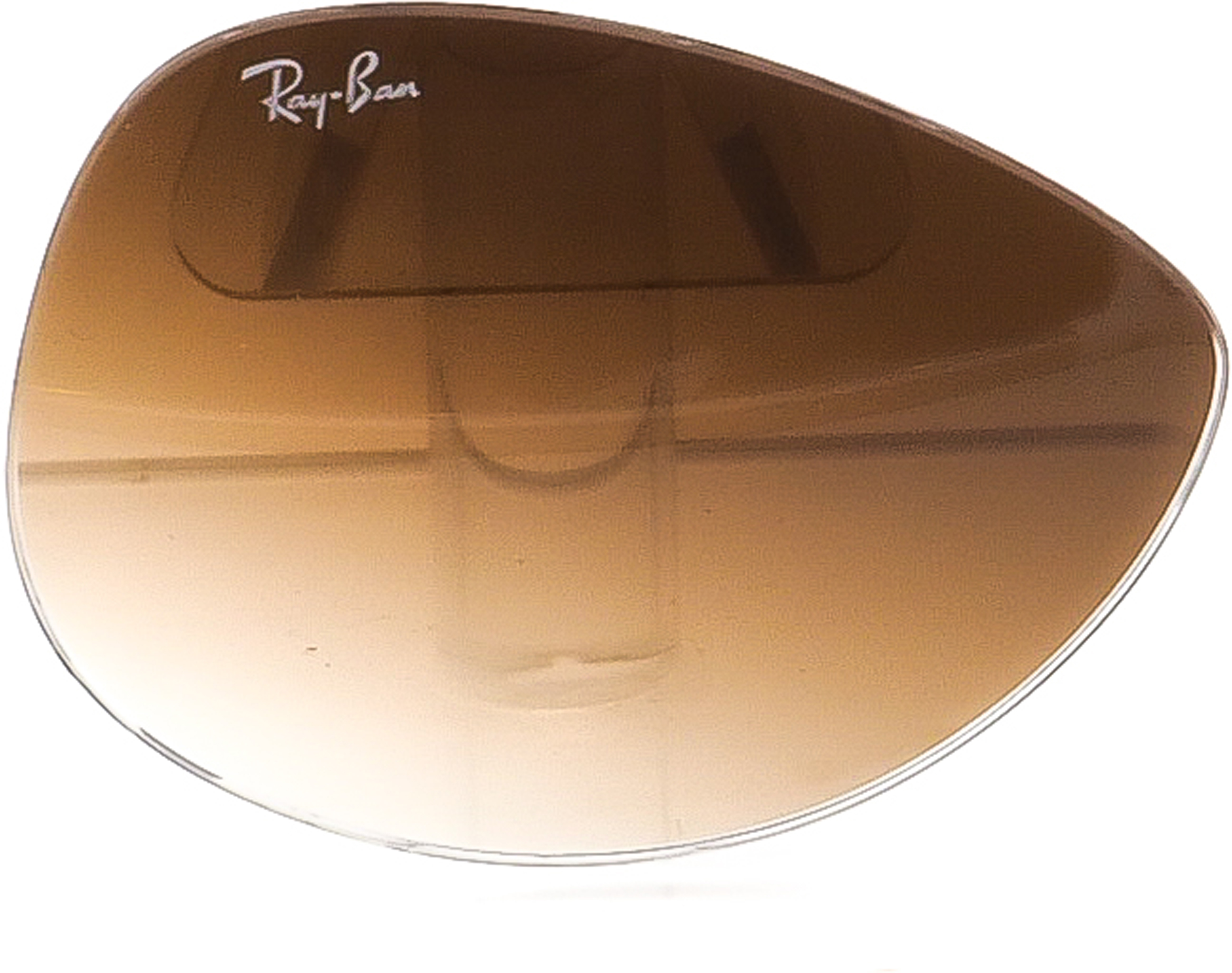 Ray Ban RB 8301 004/51 2N Single Lens Only Sunglasses