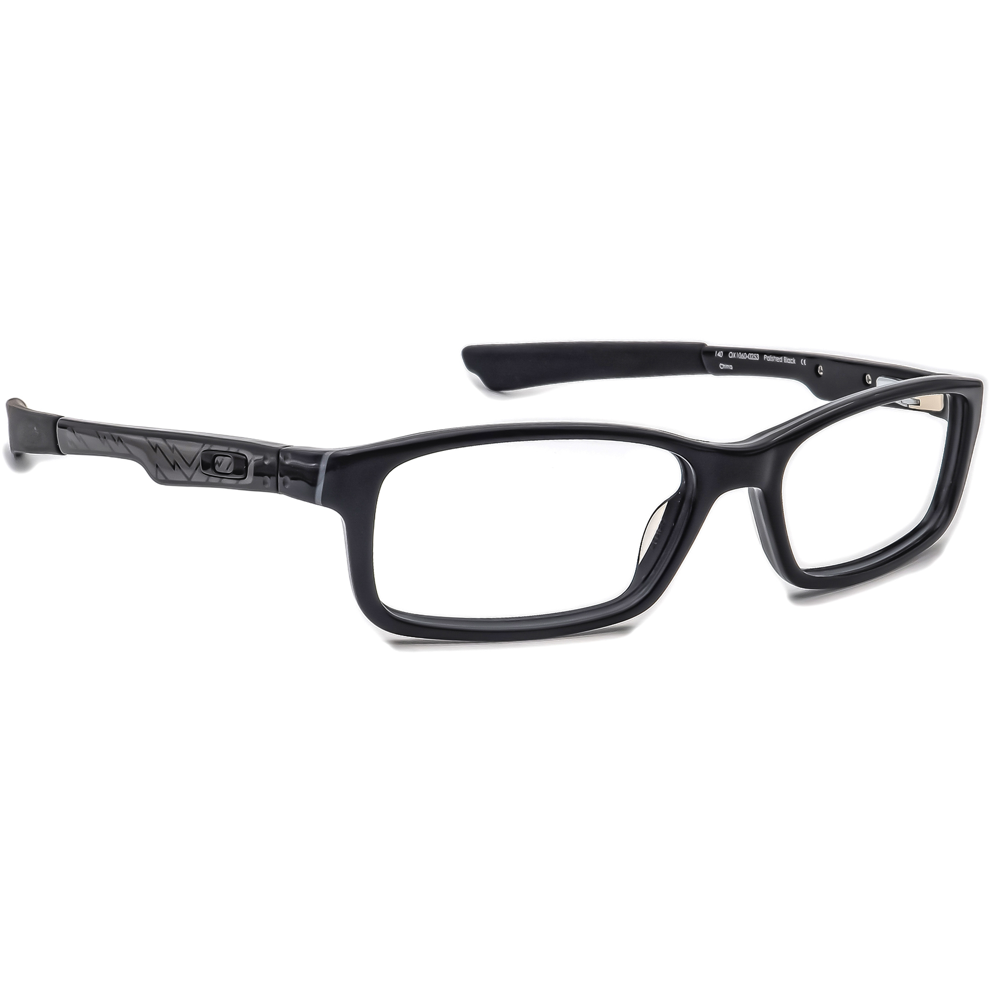 Oakley OX1060-0253 Bucket Eyeglasses