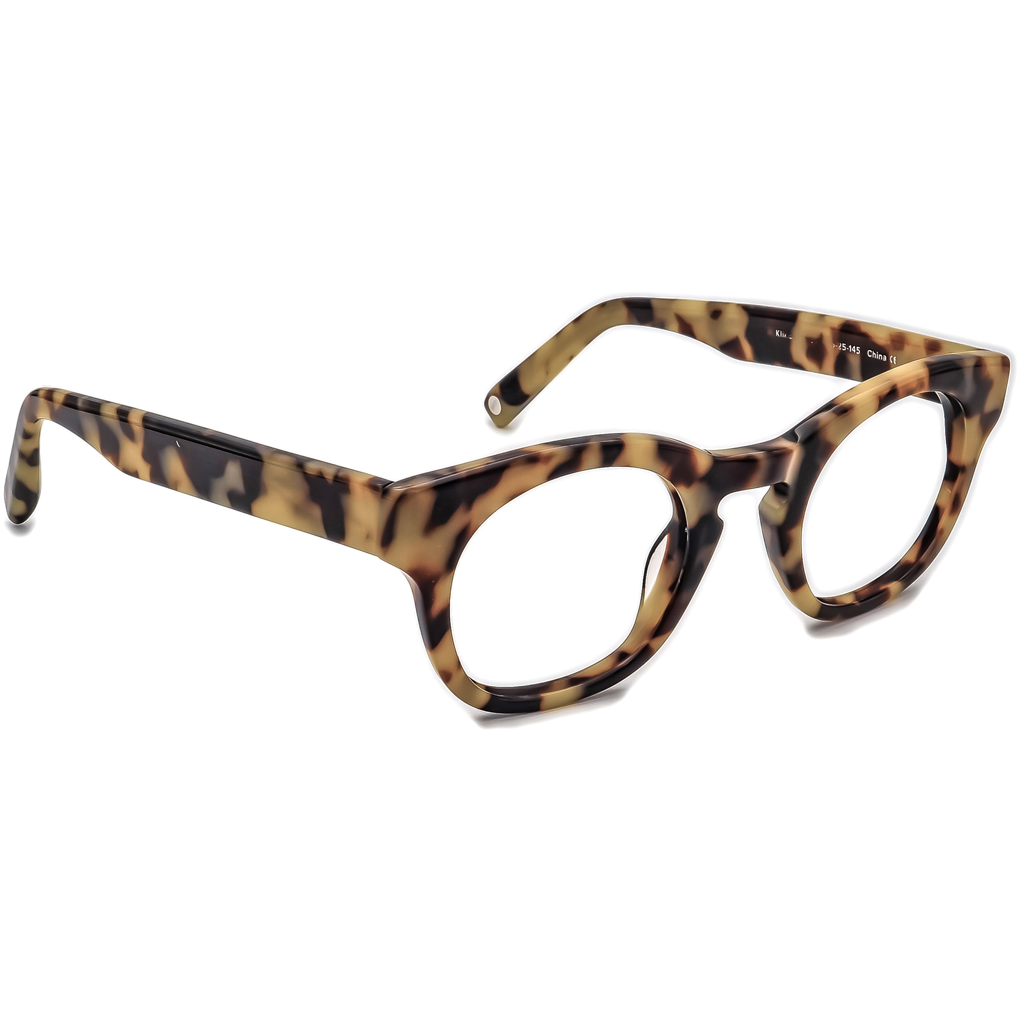 Warby Parker Kimball 195 Eyeglasses