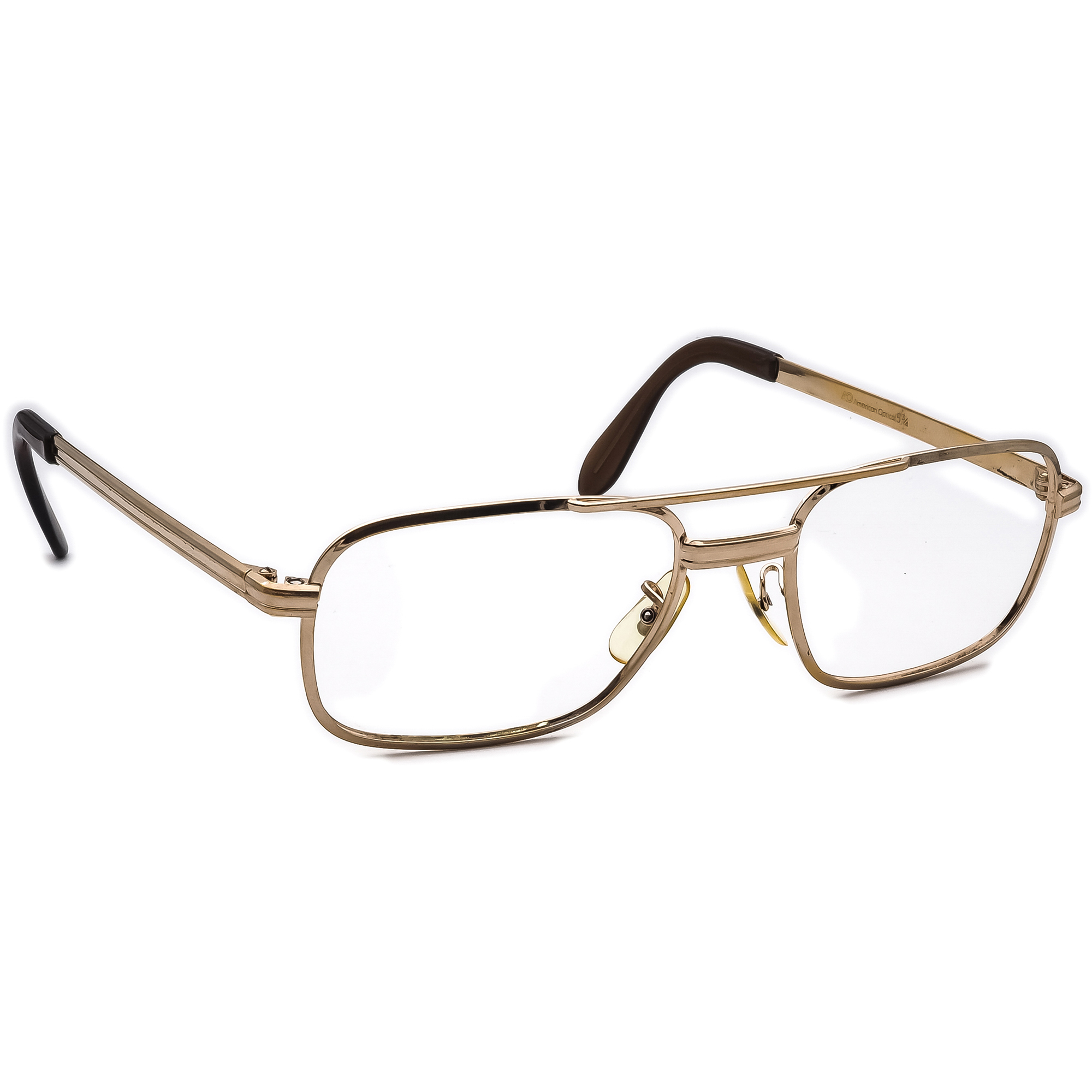 American Optical Vintage AO558 5 3/4 Eyeglasses