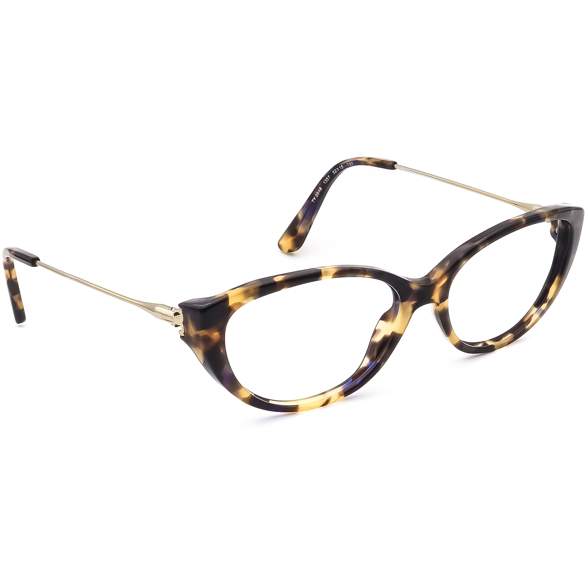 Tory Burch TY 2048 1357  Eyeglasses