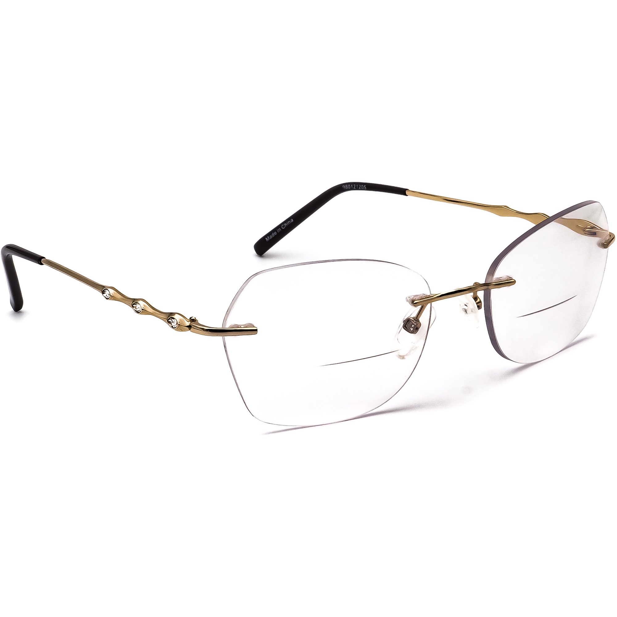 Member's Mark MM 2005-201 Eyeglasses