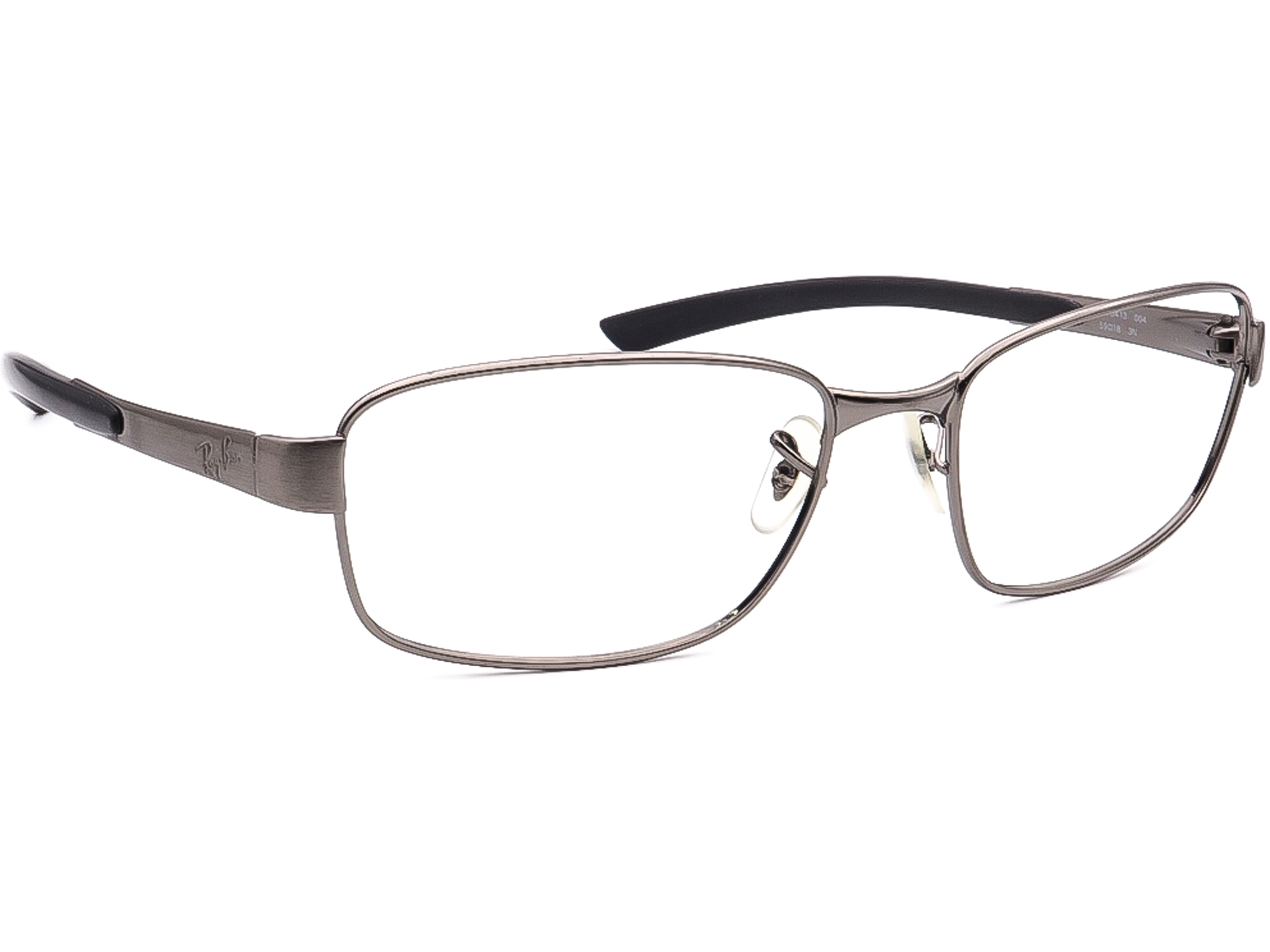 Ray Ban RB 3413 004 Sunglasses Frame Only
