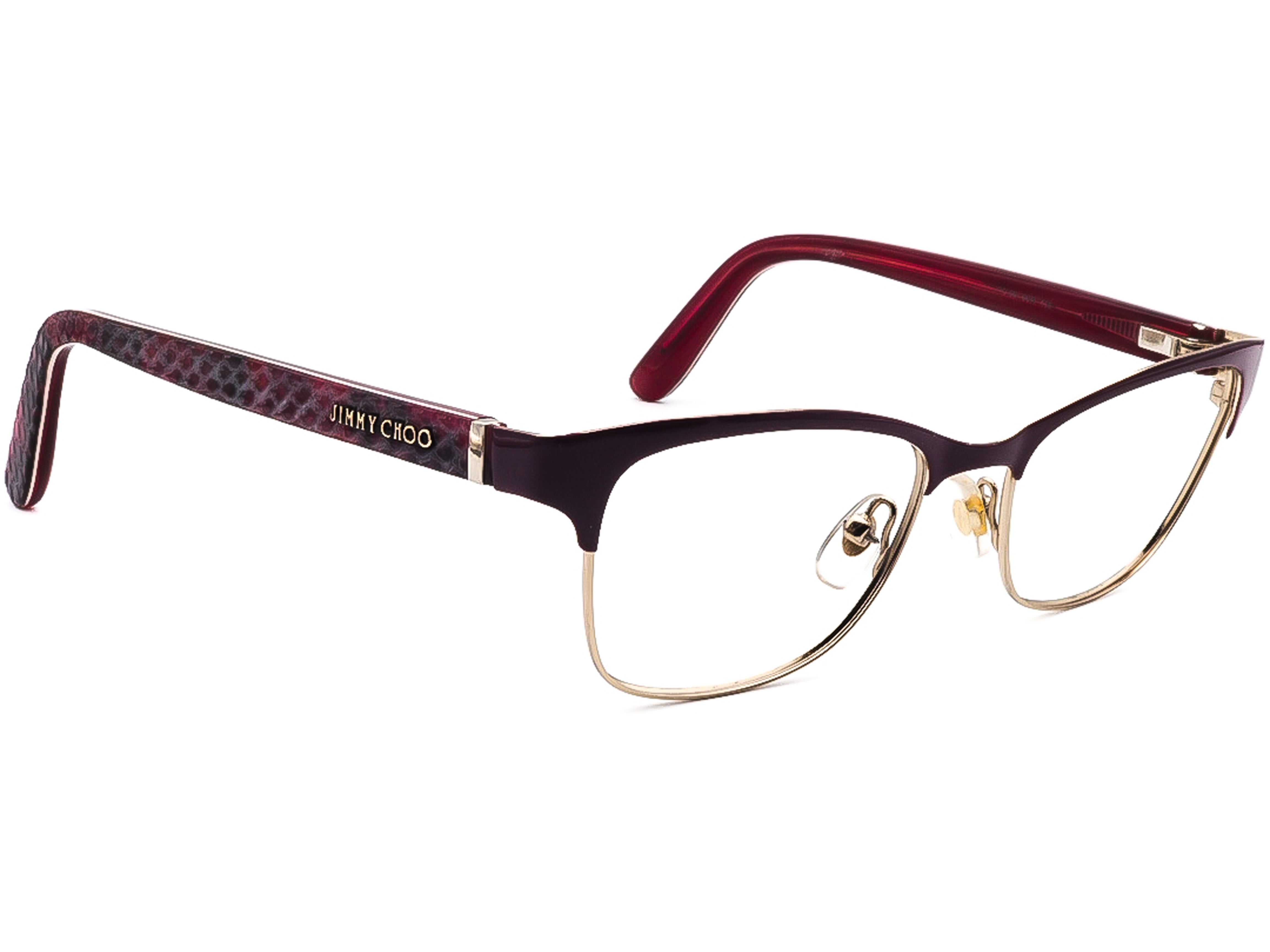 Jimmy Choo 99 6UR Eyeglasses