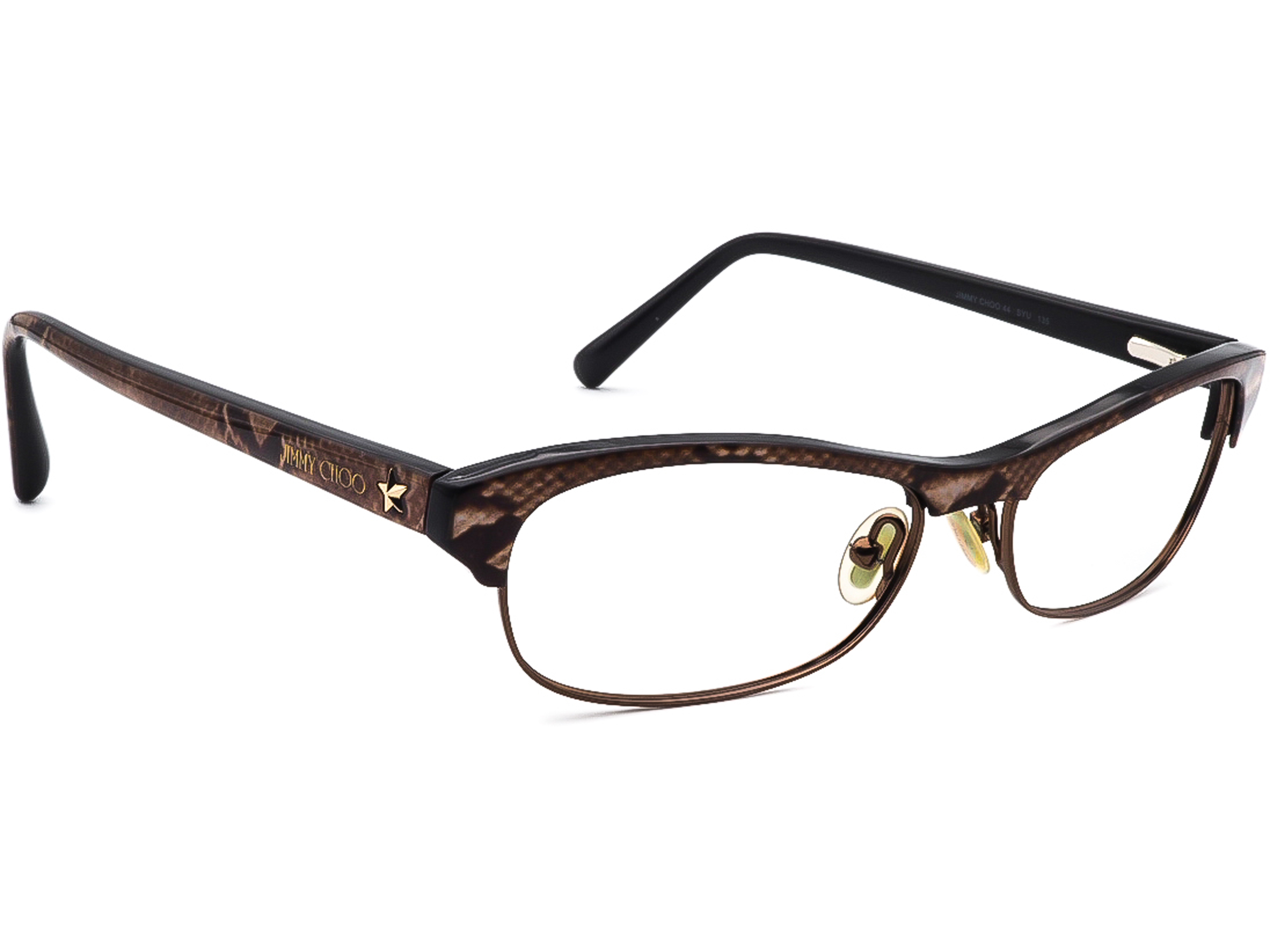 Jimmy Choo 44 SYU Eyeglasses