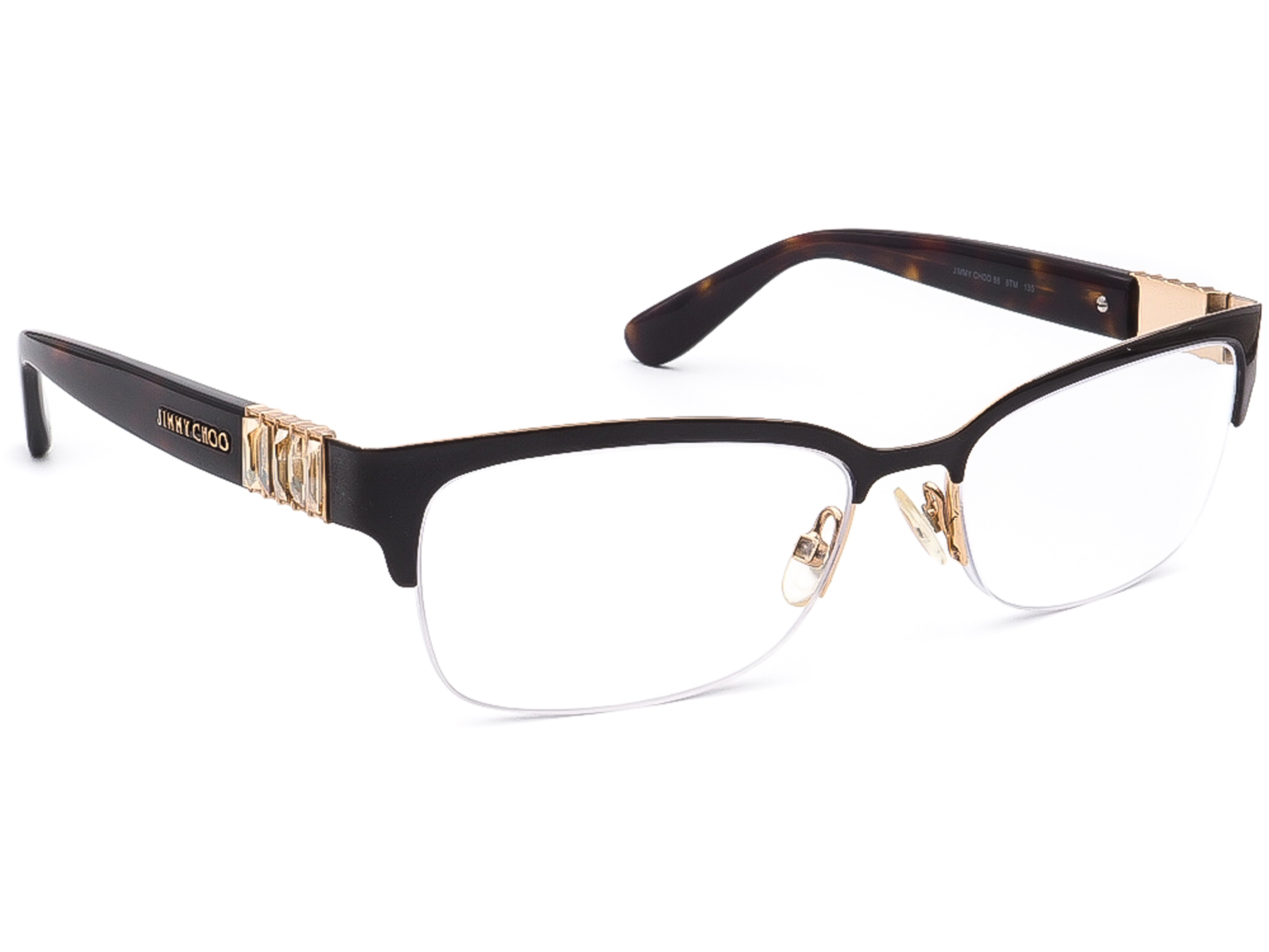 Jimmy Choo 86 8TM Eyeglasses